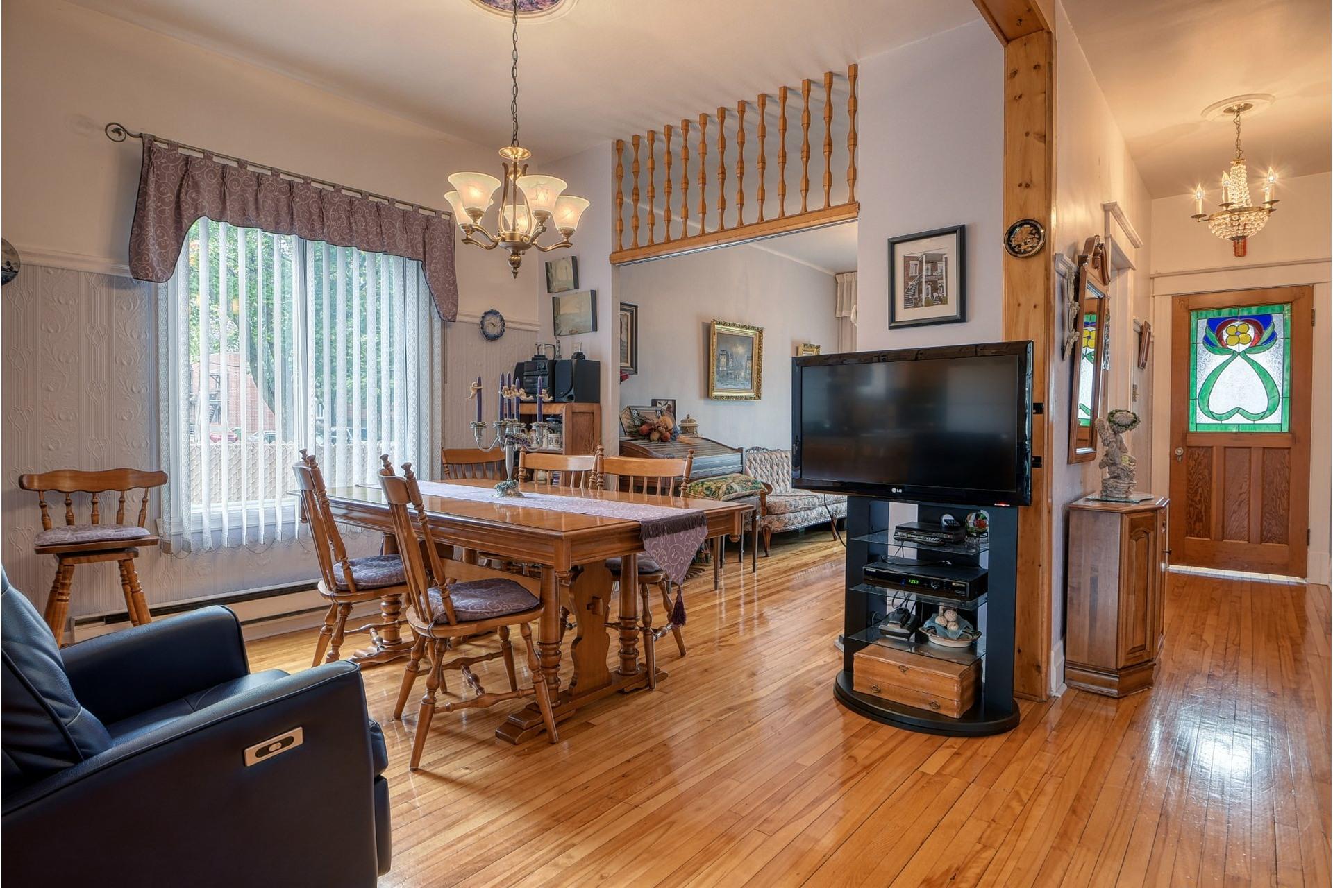 image 4 - Duplex For sale Lachine Montréal  - 7 rooms