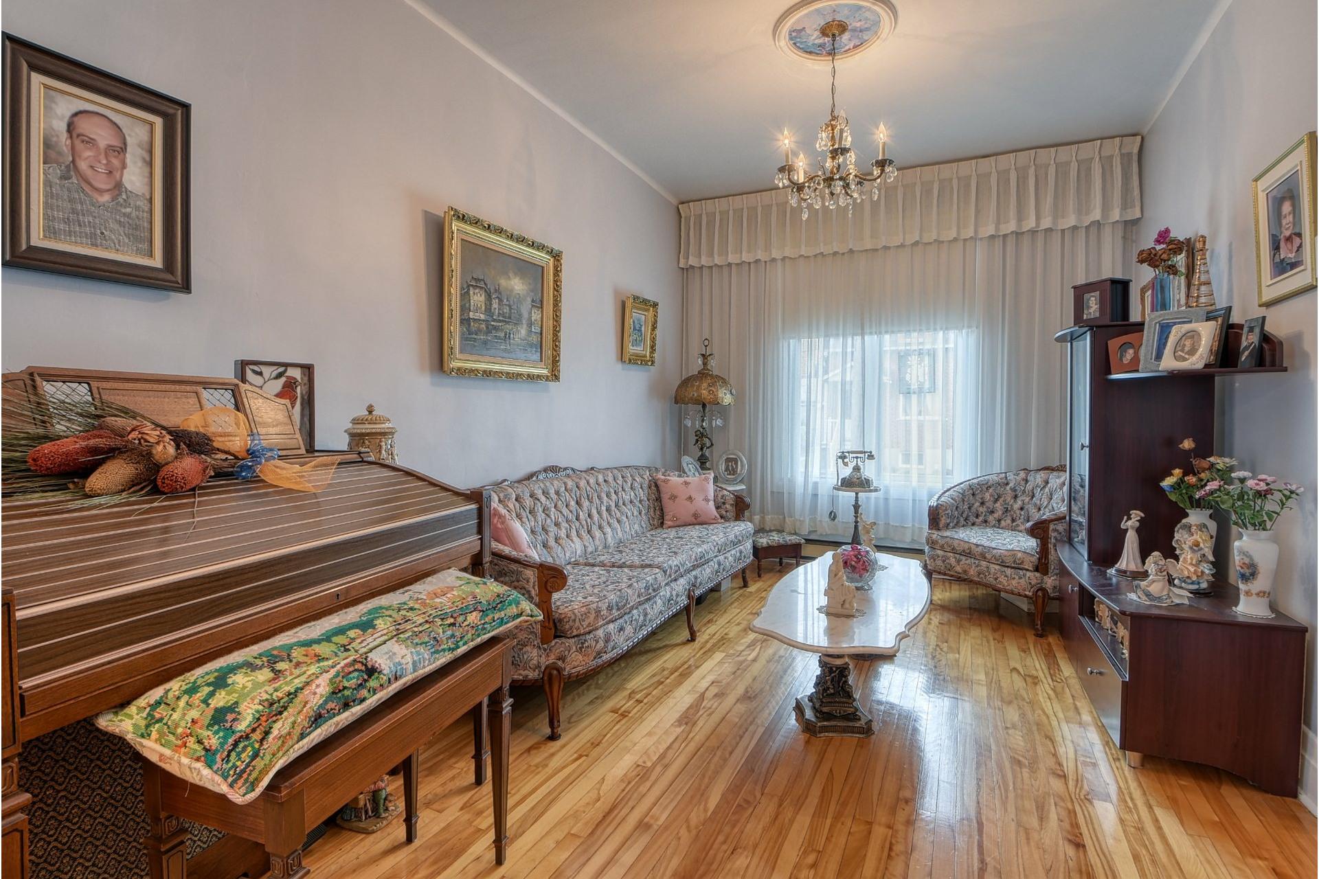 image 2 - Duplex For sale Lachine Montréal  - 7 rooms