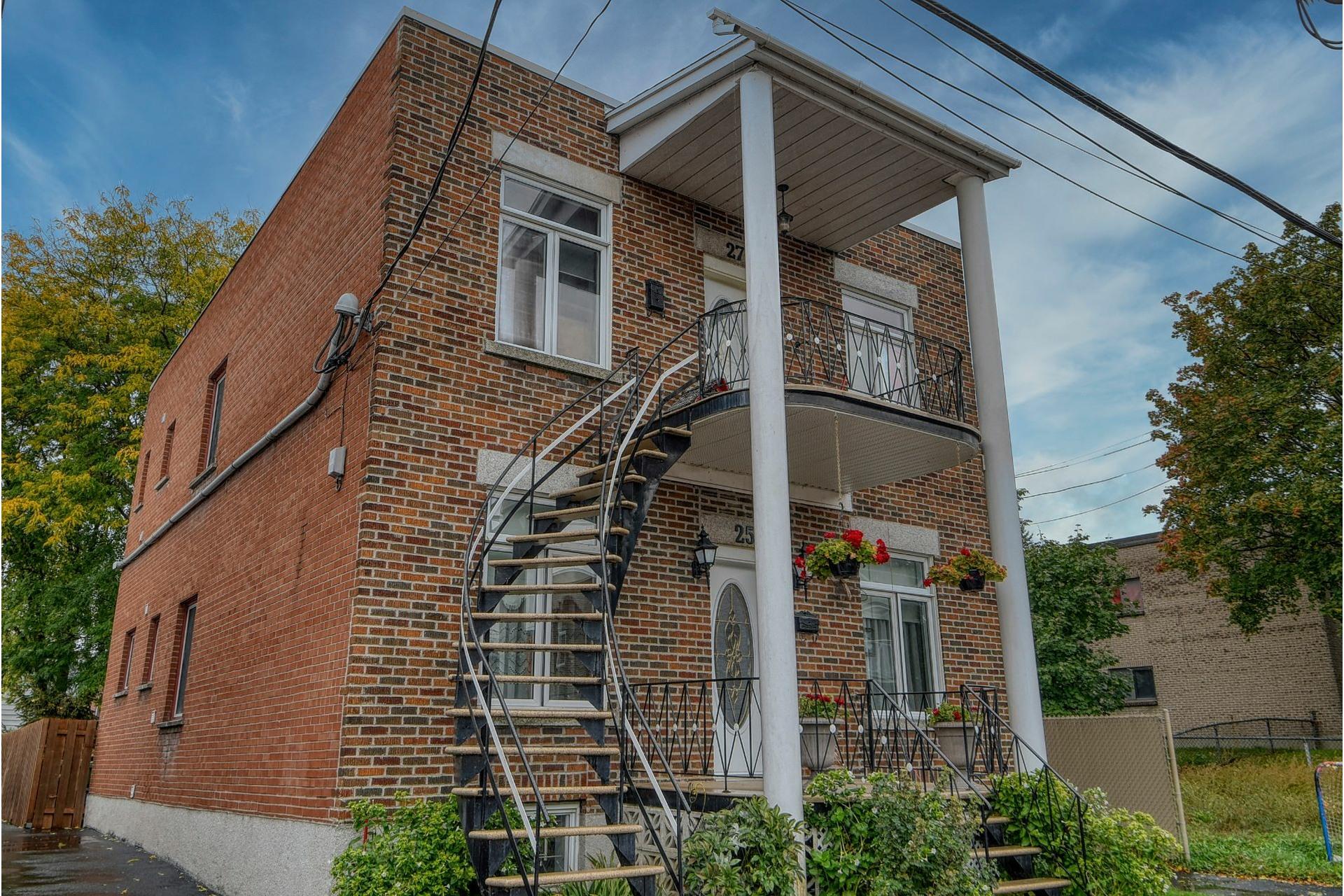 image 24 - Duplex For sale Lachine Montréal  - 7 rooms