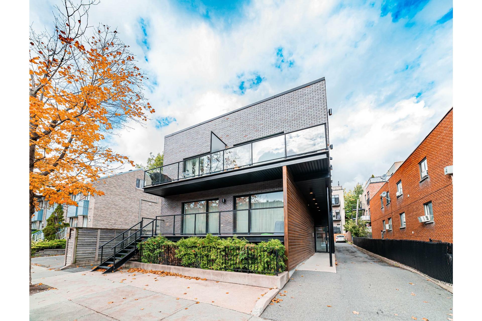 image 22 - Apartment For rent Le Sud-Ouest Montréal  - 4 rooms