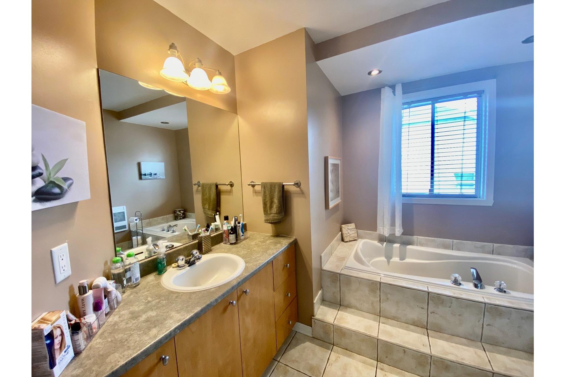 image 8 - MX - Casa sola - MX En venta Châteauguay - 12 habitaciones