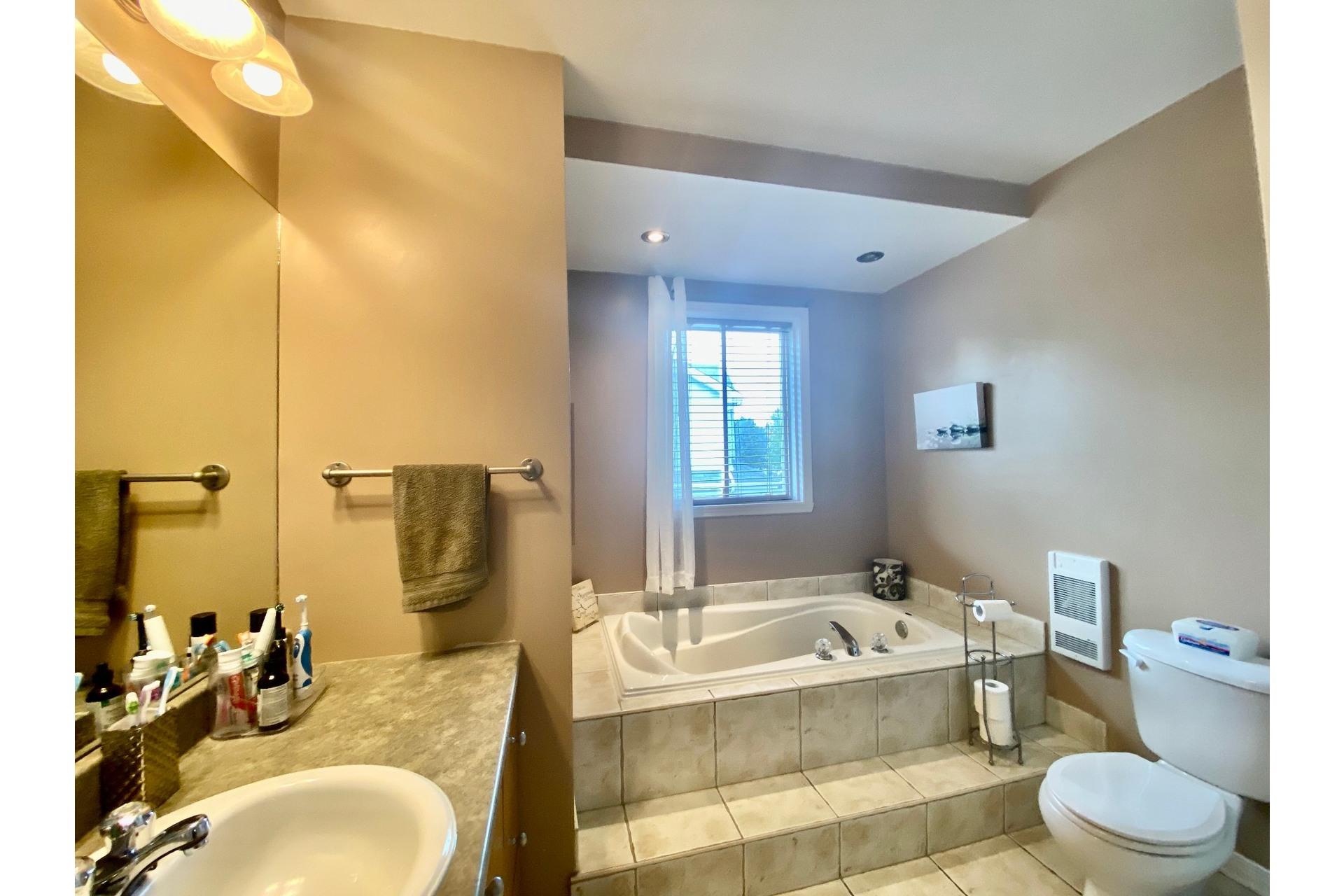 image 7 - MX - Casa sola - MX En venta Châteauguay - 12 habitaciones
