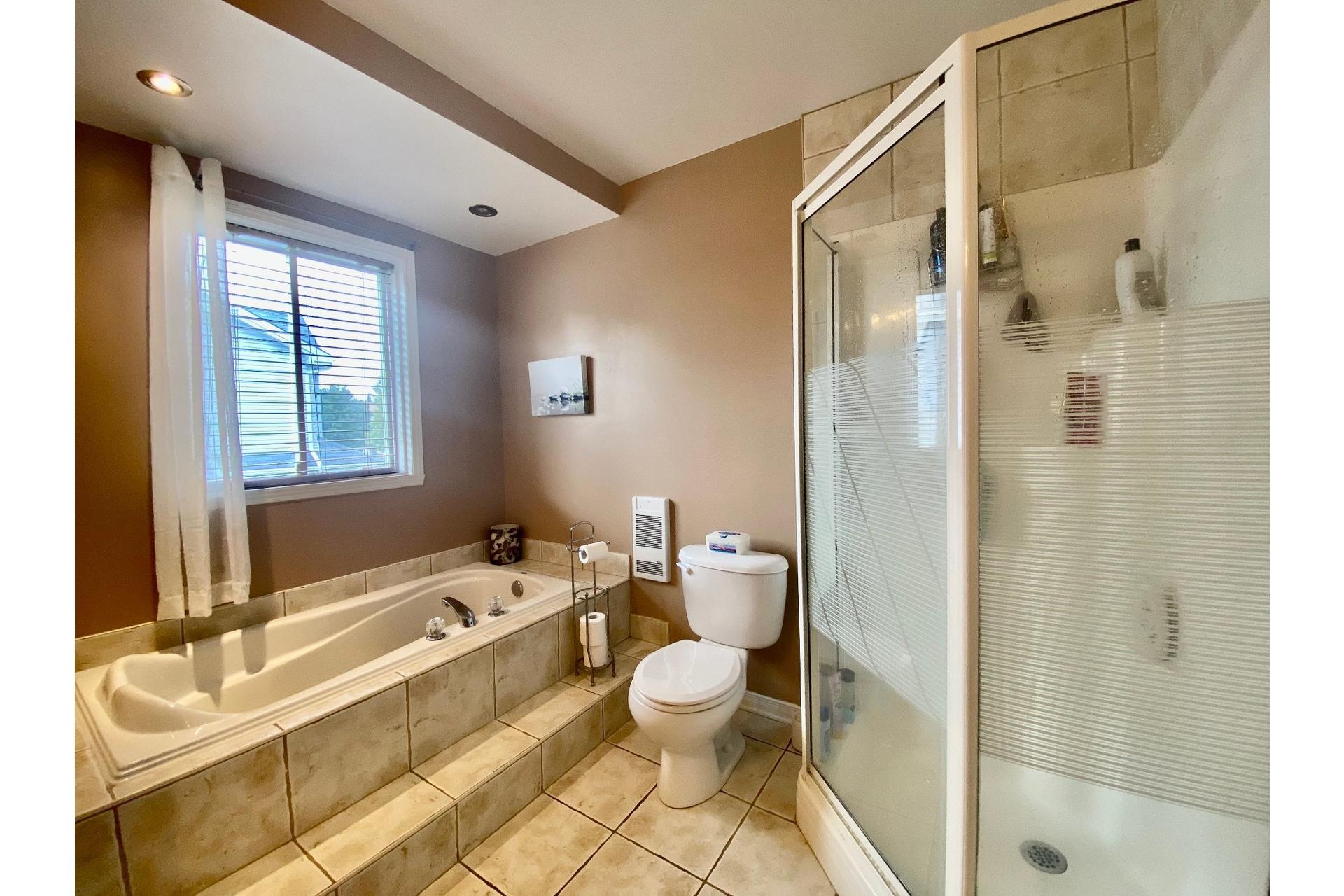 image 9 - MX - Casa sola - MX En venta Châteauguay - 12 habitaciones