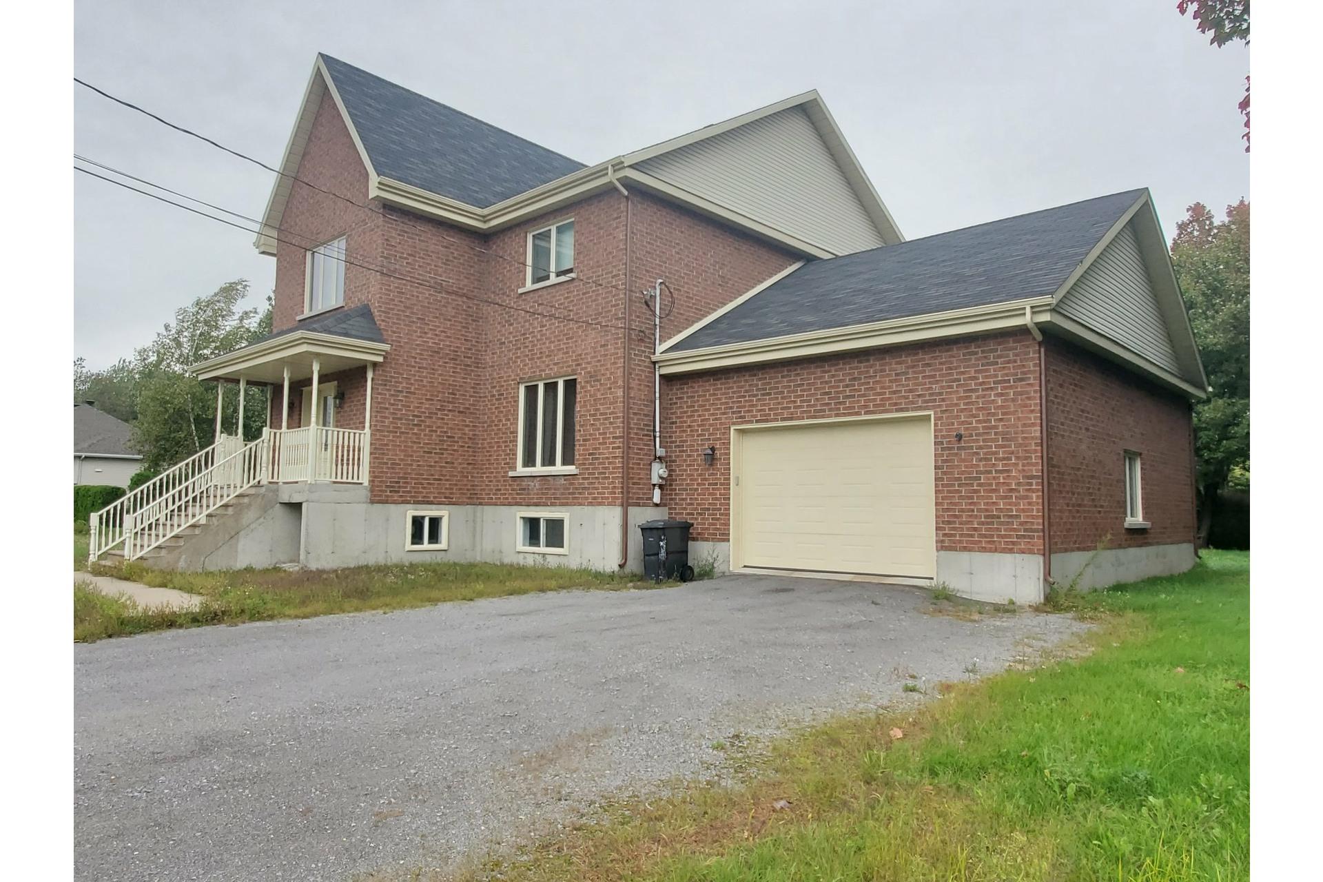 image 1 - House For sale Trois-Rivières