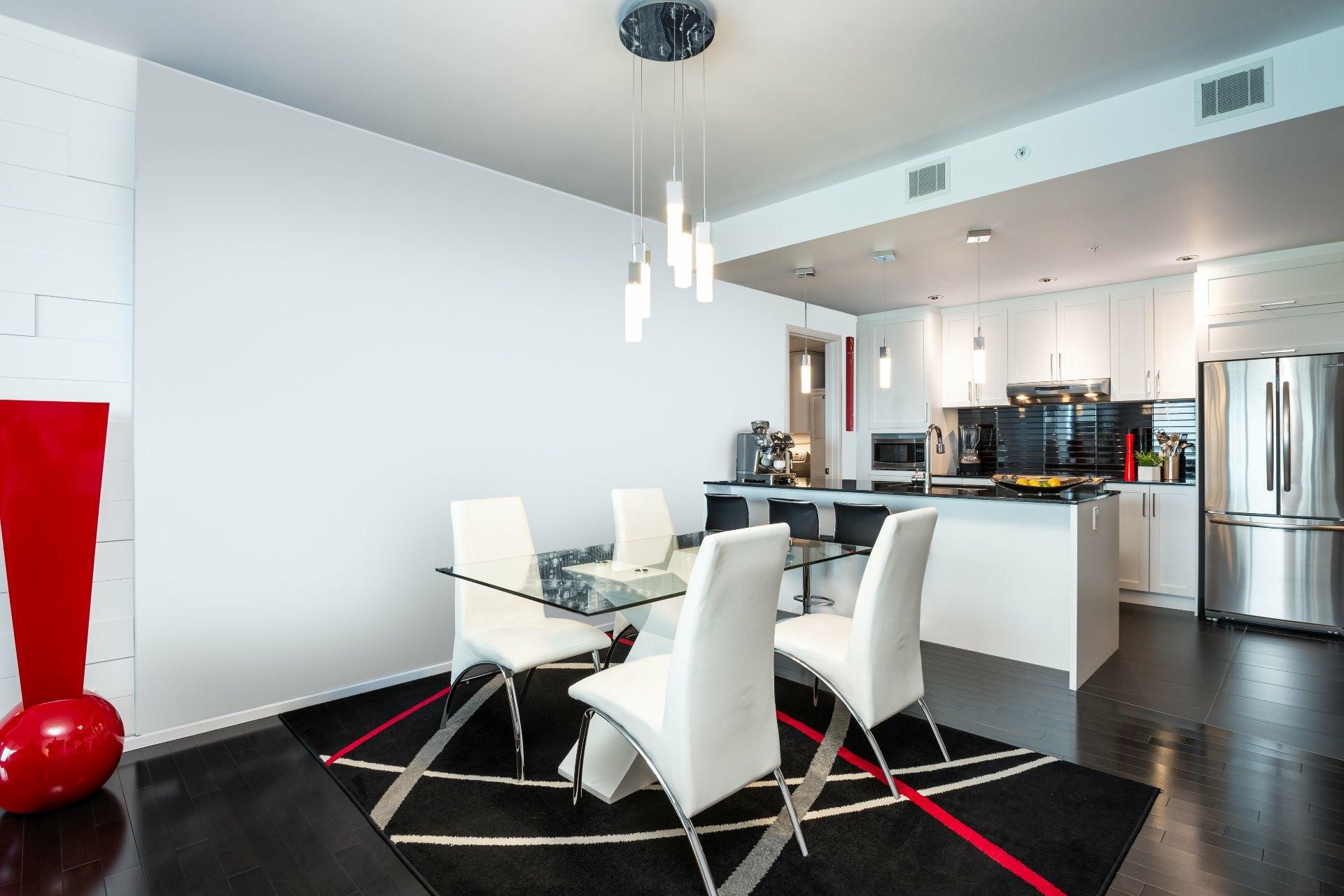 image 7 - Appartement À vendre Les Rivières Québec  - 9 pièces