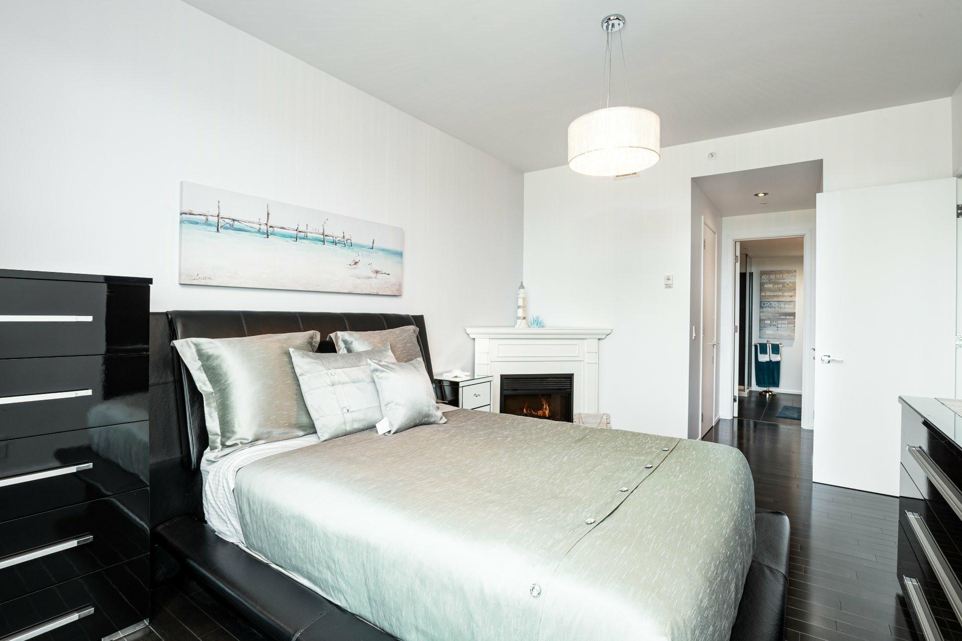 image 12 - Appartement À vendre Les Rivières Québec  - 9 pièces