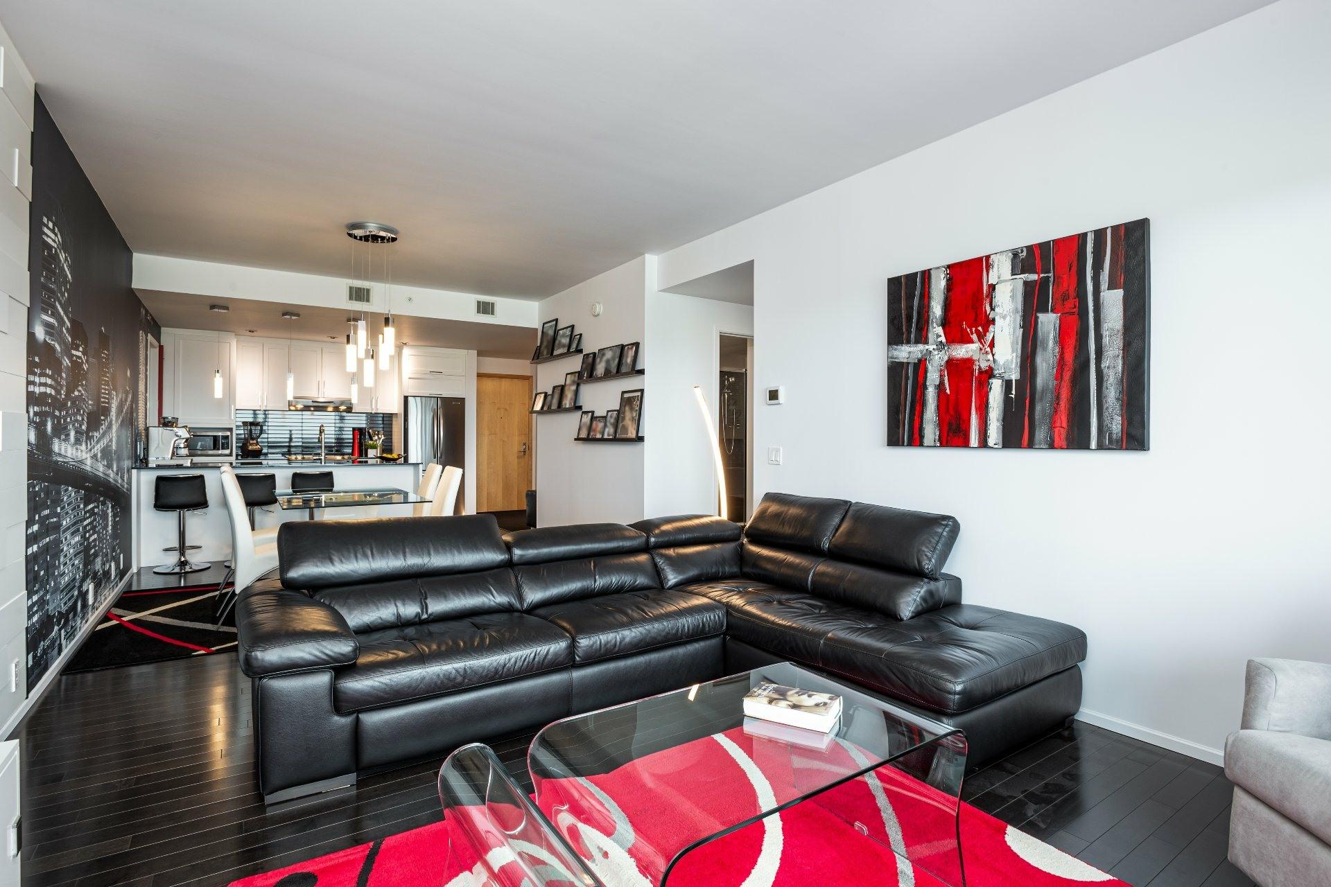 image 9 - Appartement À vendre Les Rivières Québec  - 9 pièces
