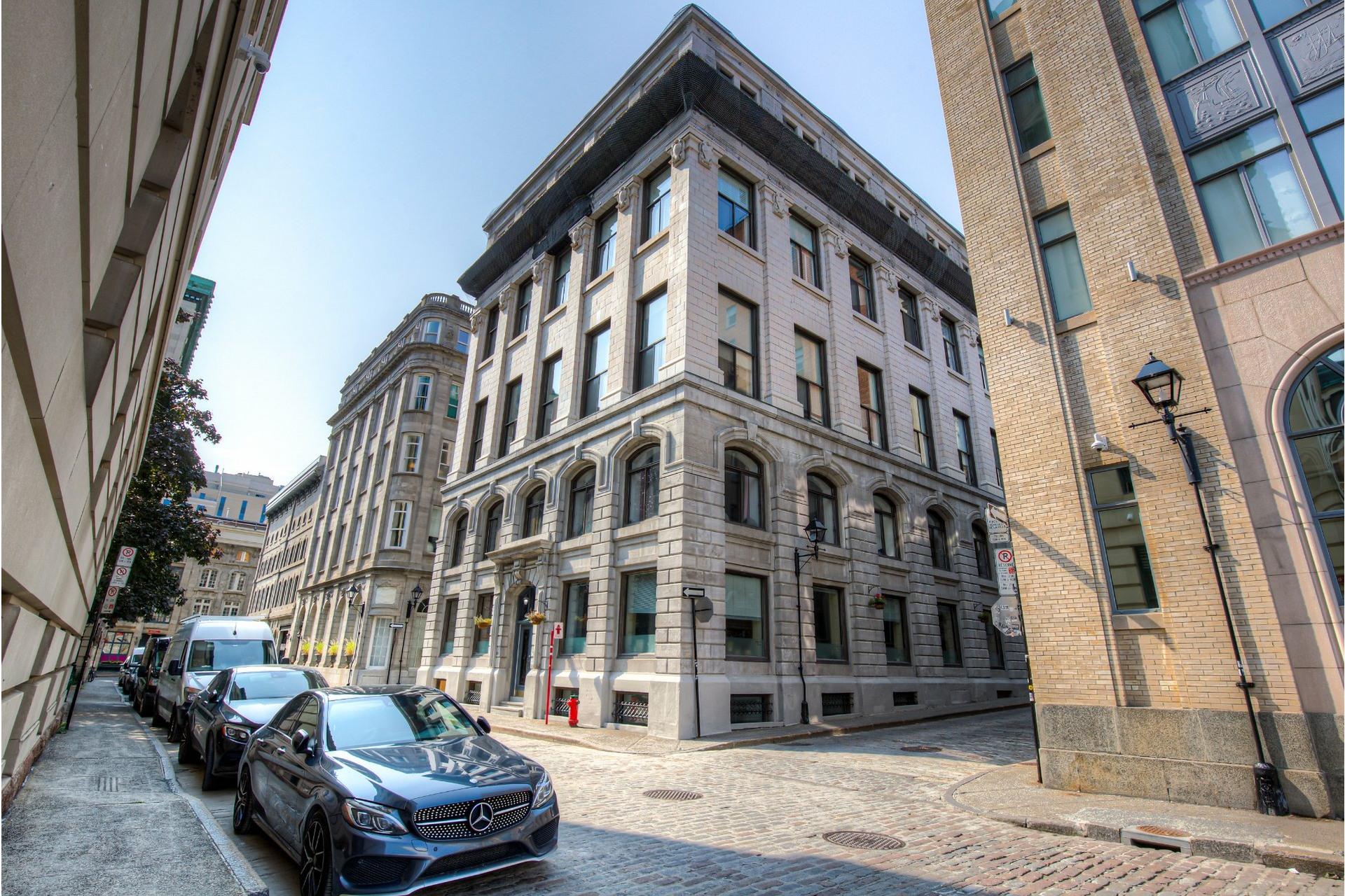 image 18 - Apartment For sale Ville-Marie Montréal  - 4 rooms