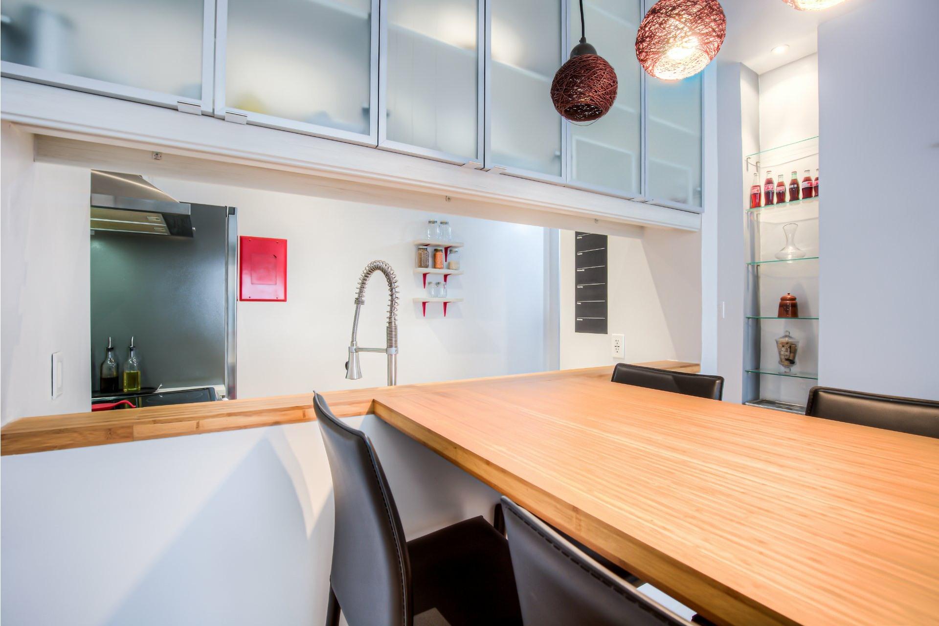 image 5 - Apartment For sale Ville-Marie Montréal  - 4 rooms