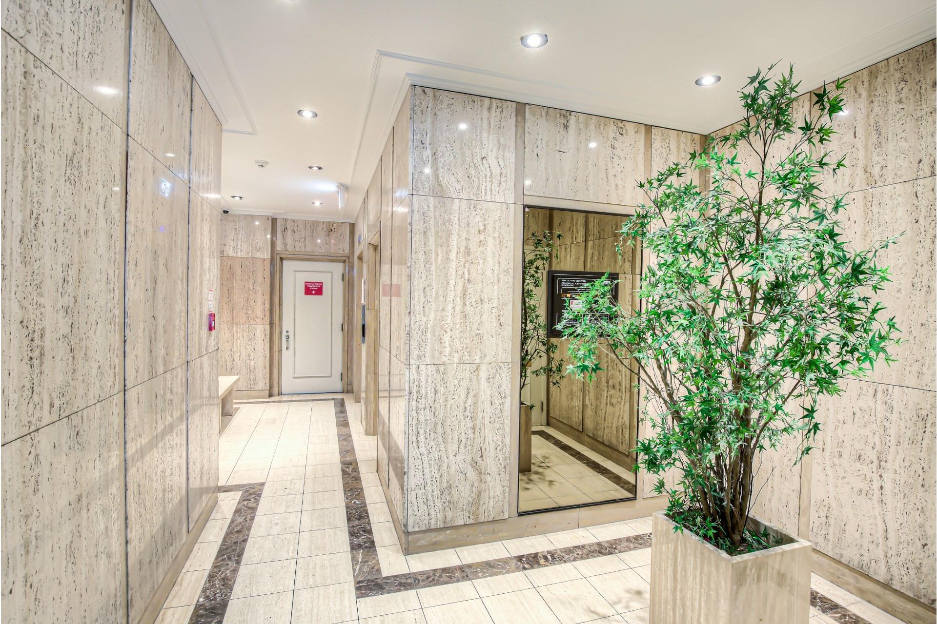 image 1 - Apartment For sale Ville-Marie Montréal  - 4 rooms