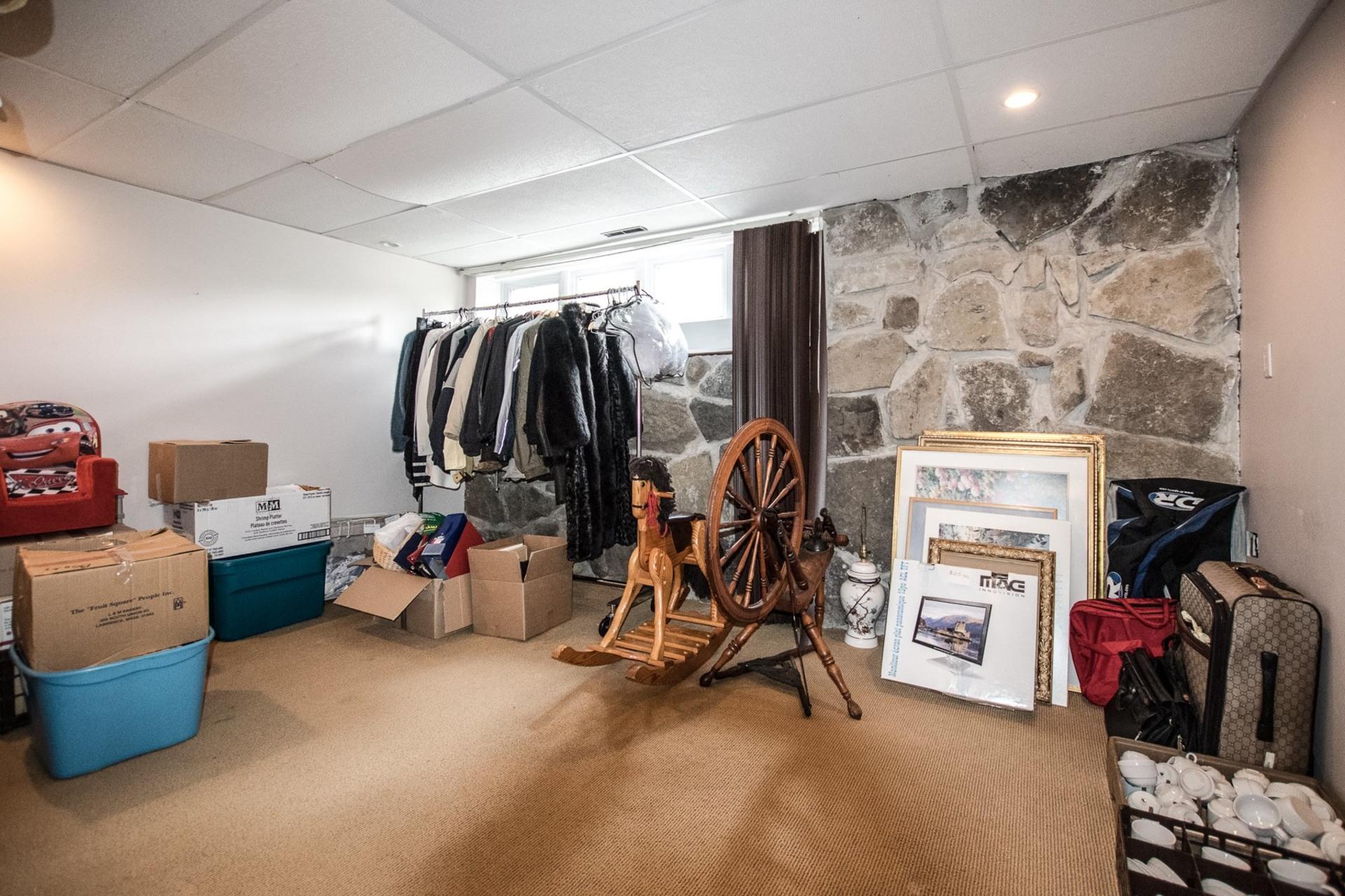 image 17 - Maison À vendre Châteauguay - 12 pièces