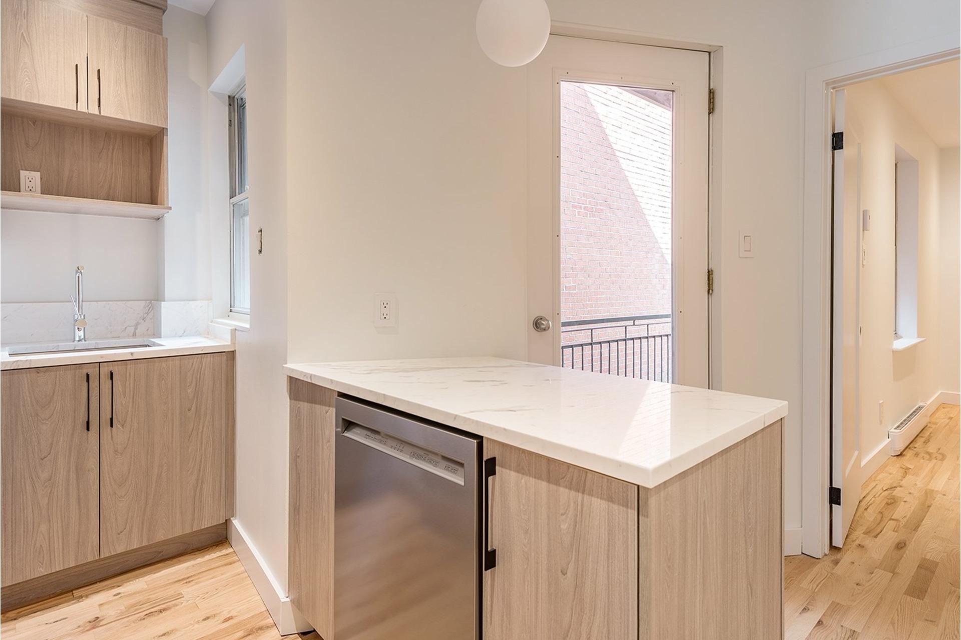 image 8 - Appartement À louer Le Sud-Ouest Montréal  - 4 pièces