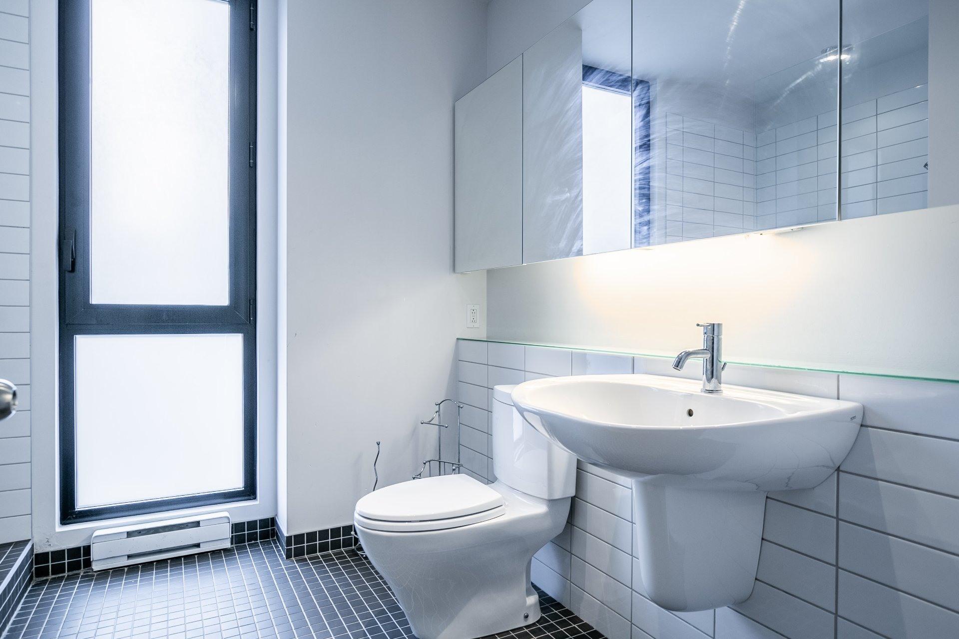 image 14 - Appartement À vendre Le Sud-Ouest Montréal  - 4 pièces