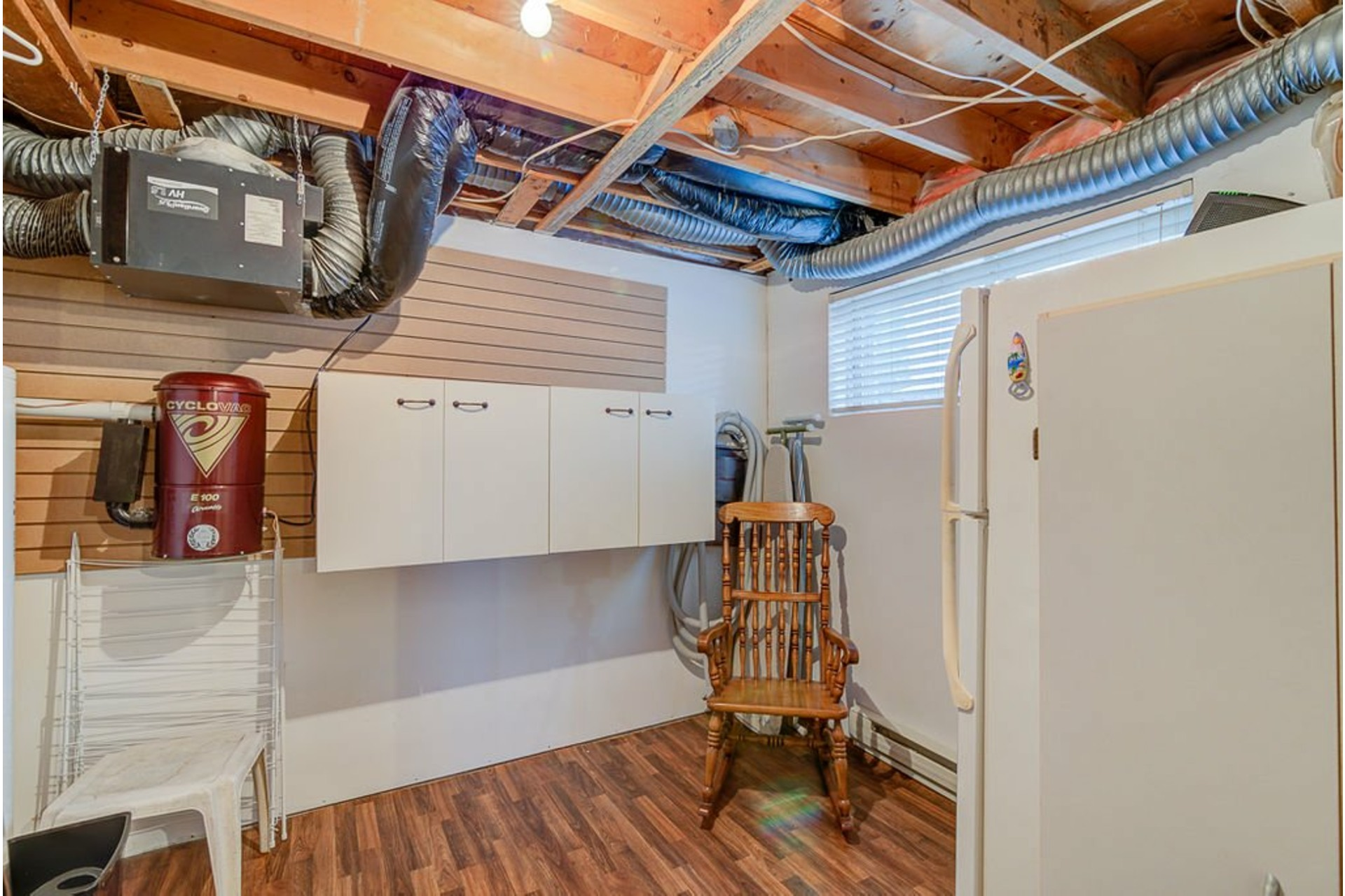 image 36 - House For sale Sainte-Anne-des-Plaines - 11 rooms