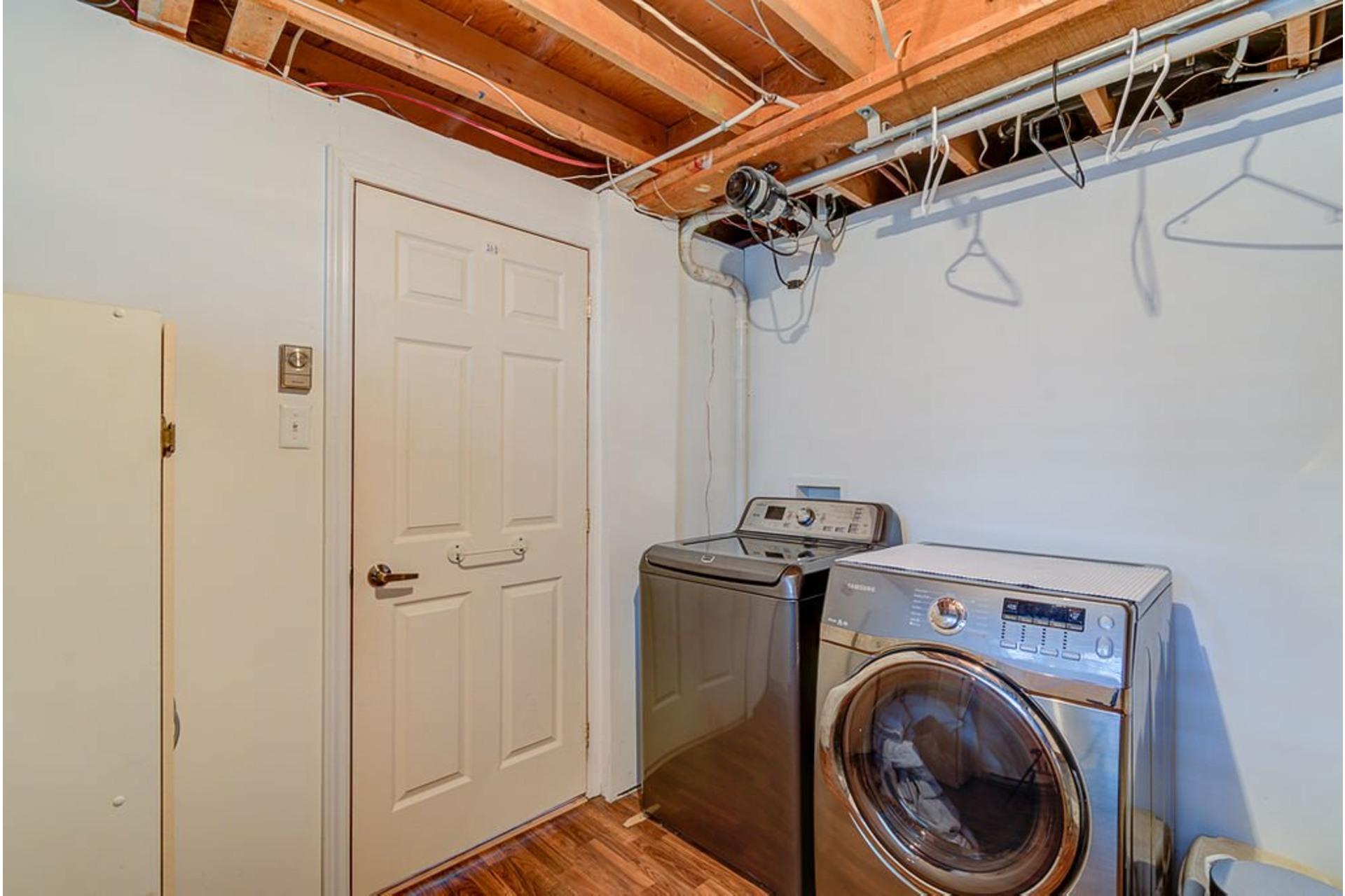 image 37 - House For sale Sainte-Anne-des-Plaines - 11 rooms