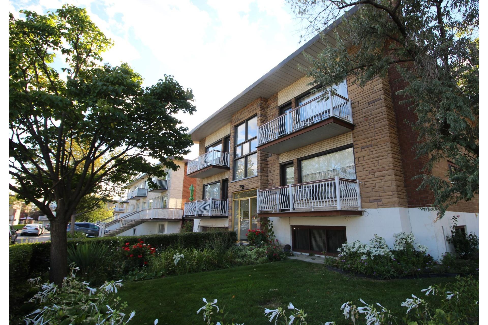 image 31 - Appartement À louer Saint-Léonard Montréal  - 6 pièces