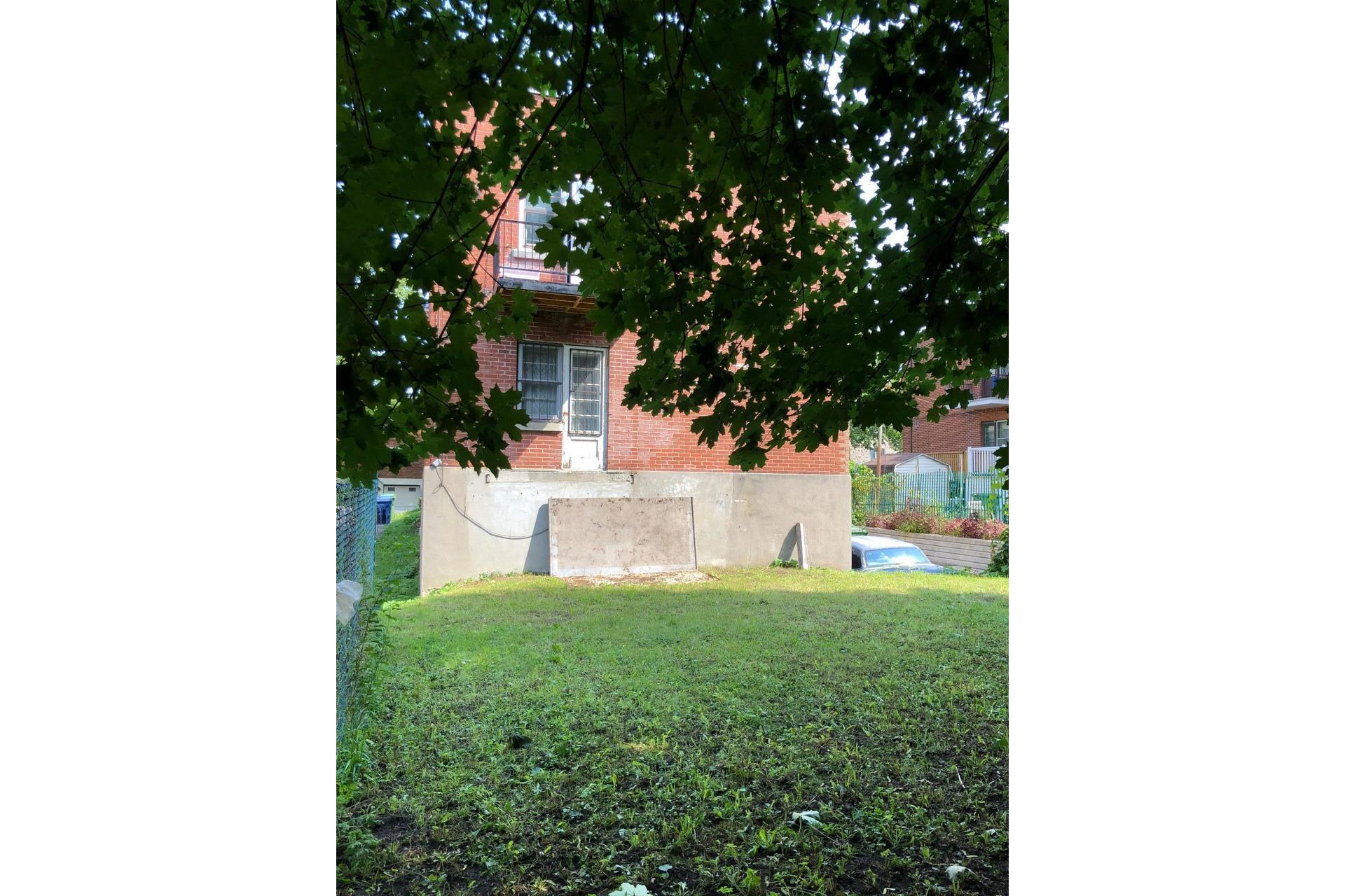 image 4 - Duplex À vendre Côte-des-Neiges/Notre-Dame-de-Grâce Montréal  - 5 pièces