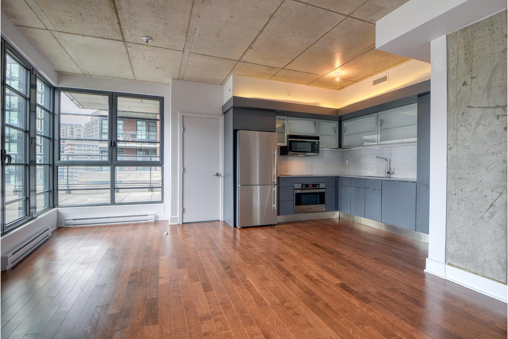 image 1 - Appartement À louer Le Sud-Ouest Montréal  - 4 pièces