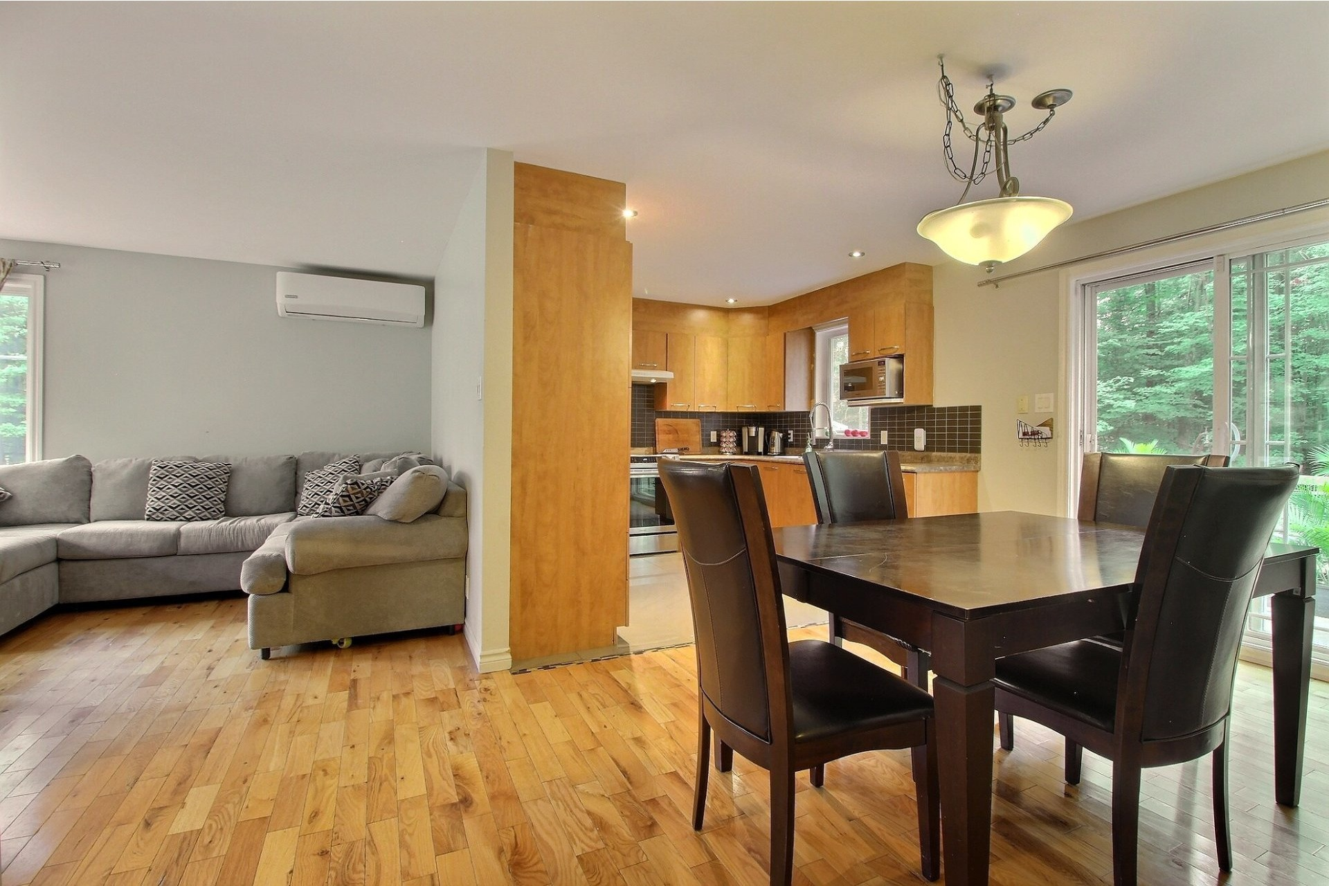 image 10 - House For sale Mascouche - 15 rooms