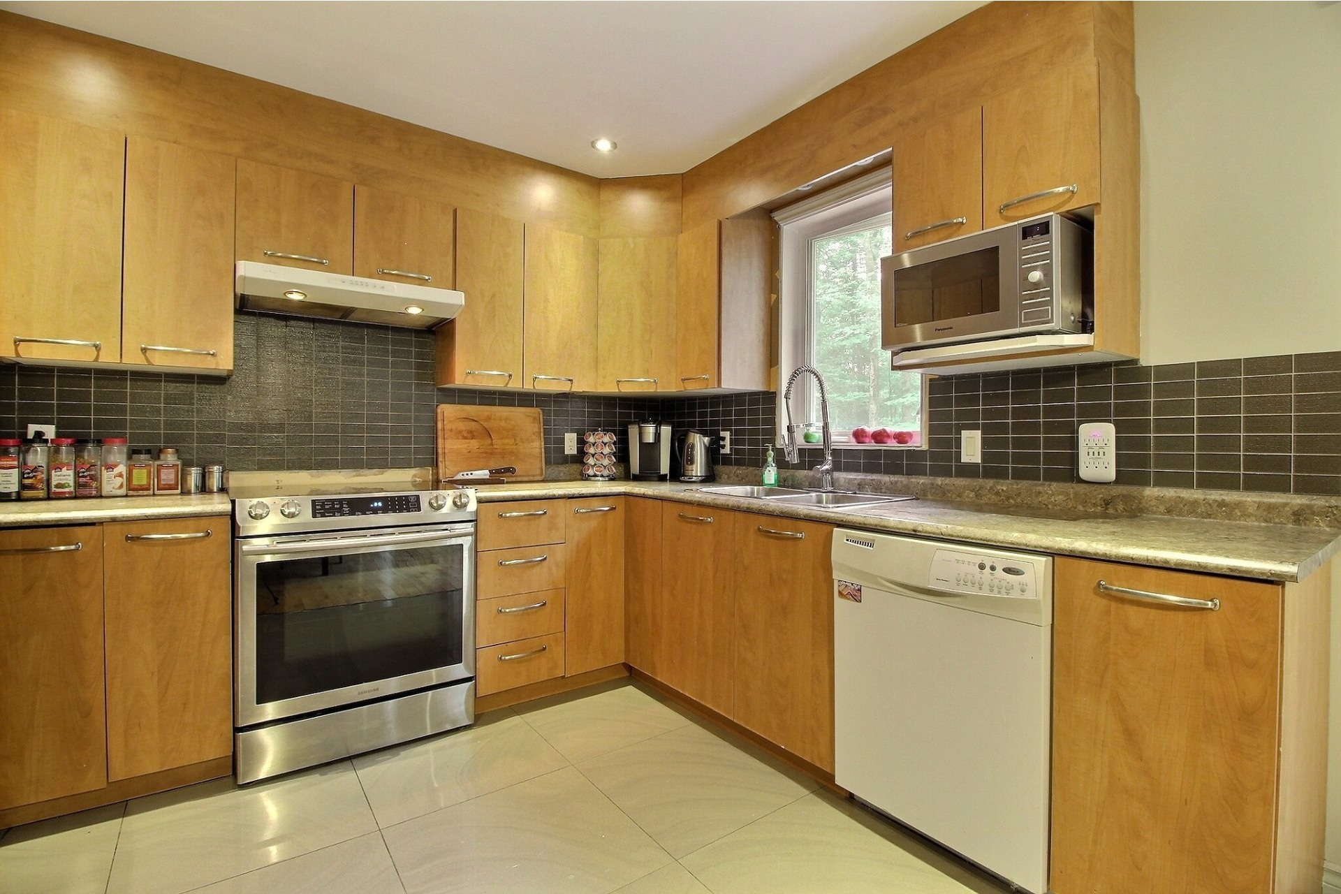 image 11 - House For sale Mascouche - 15 rooms