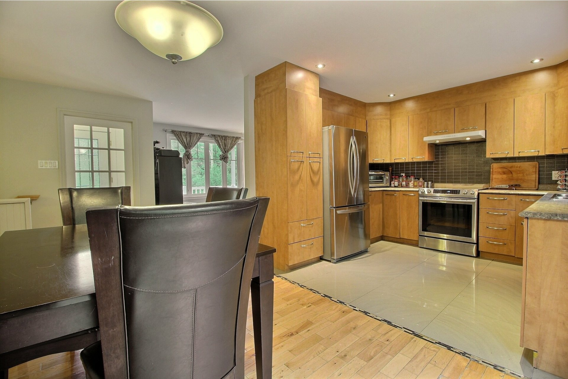 image 12 - House For sale Mascouche - 15 rooms