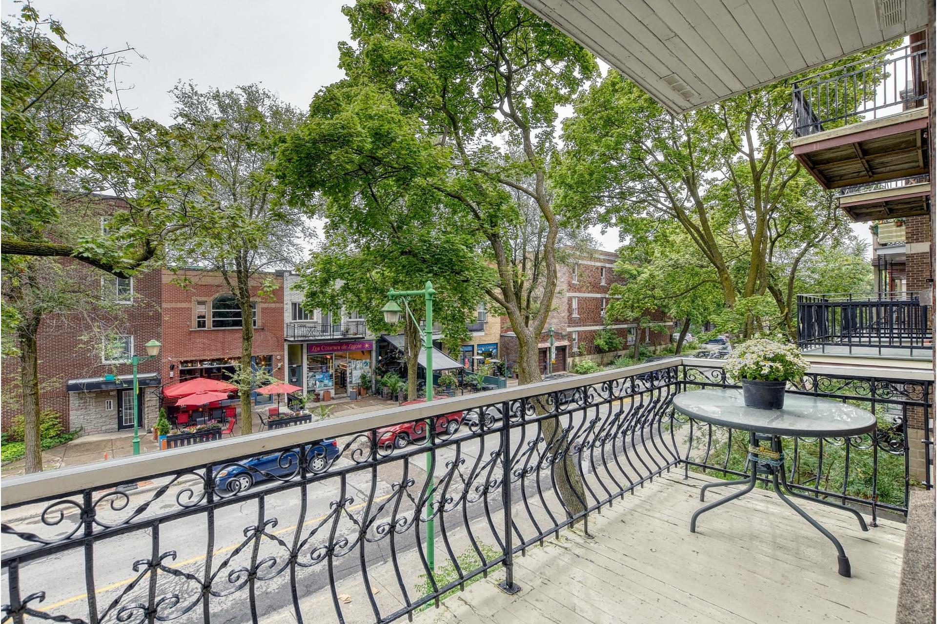 image 17 - Appartement À vendre Outremont Montréal  - 9 pièces