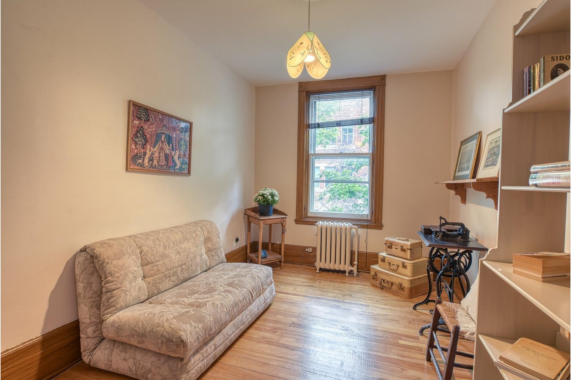 image 15 - Appartement À vendre Outremont Montréal  - 9 pièces