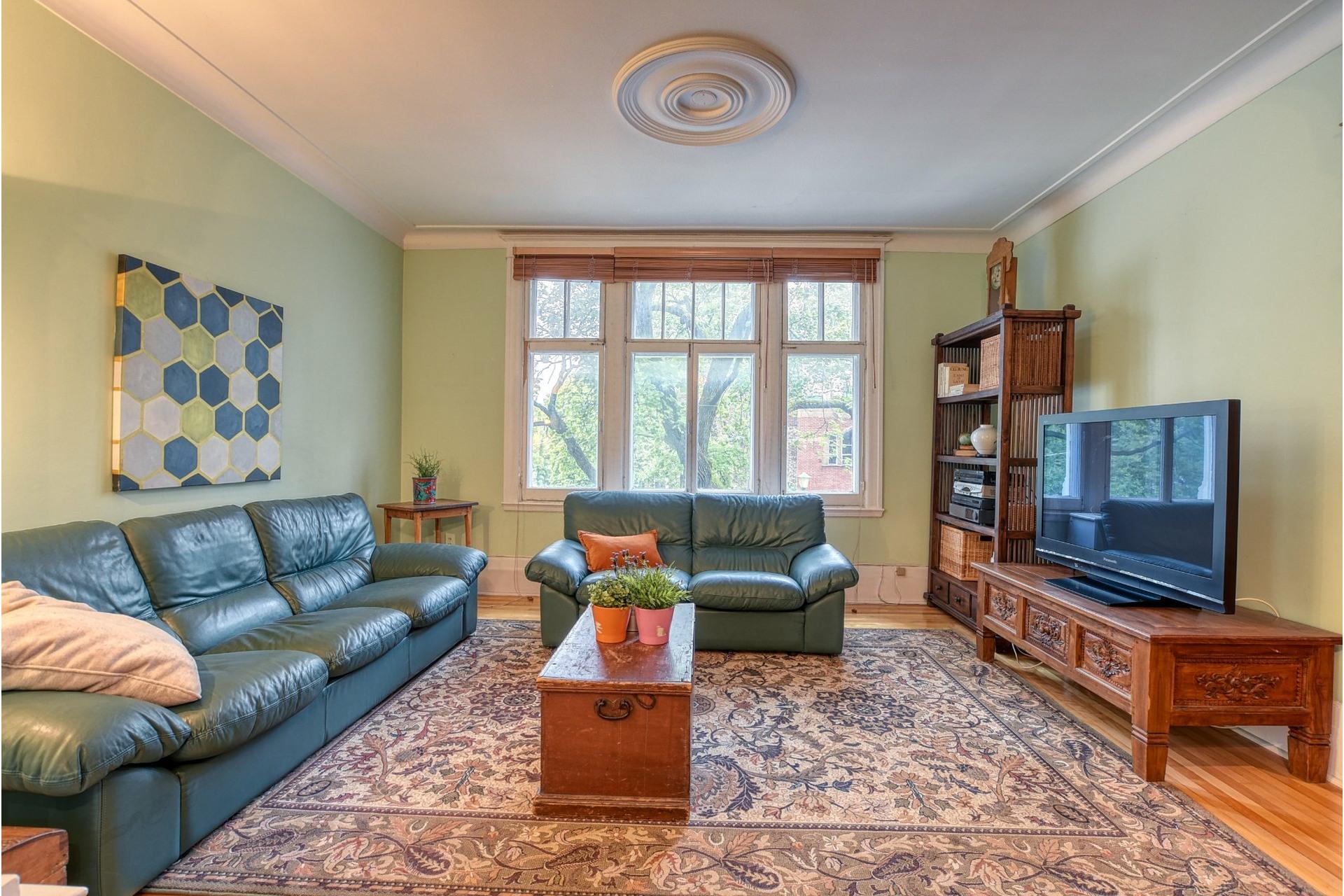 image 5 - Appartement À vendre Outremont Montréal  - 9 pièces