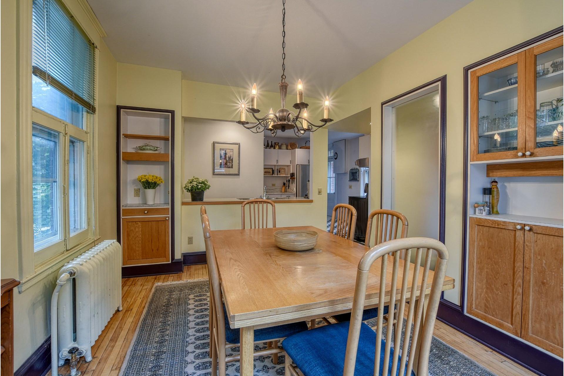 image 7 - Appartement À vendre Outremont Montréal  - 9 pièces