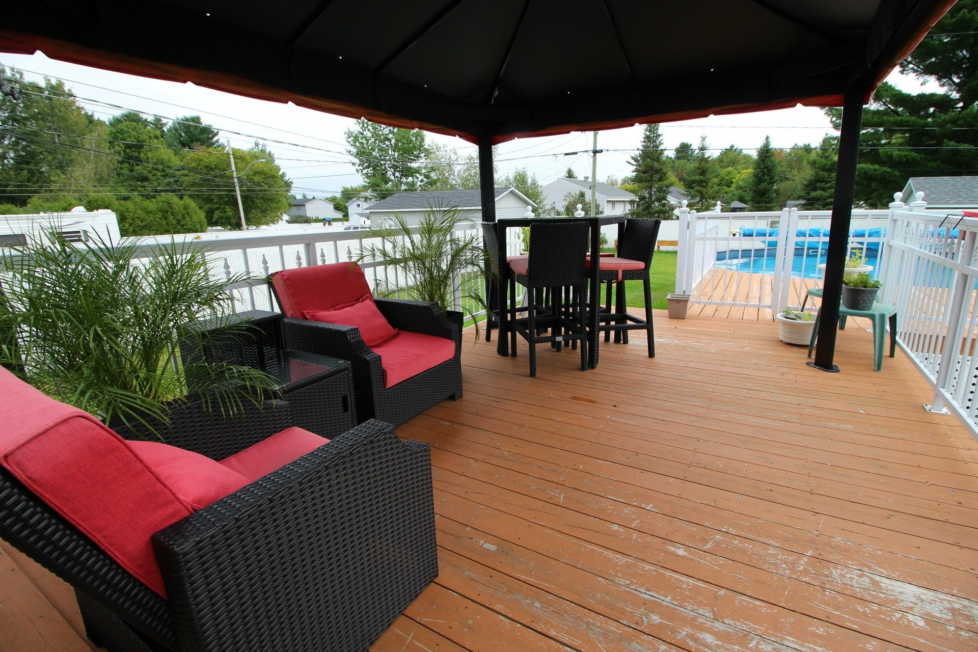 image 3 - House For sale La Plaine Terrebonne  - 8 rooms
