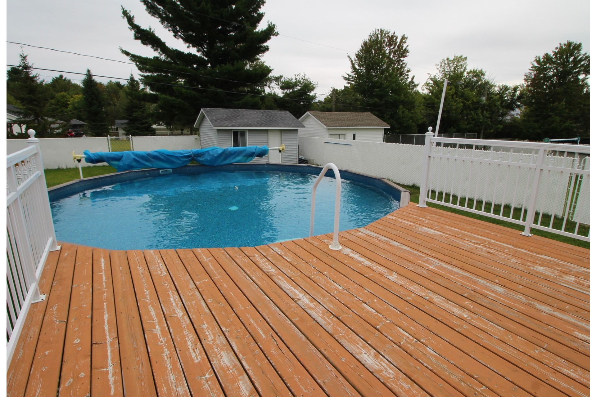 image 29 - House For sale La Plaine Terrebonne  - 8 rooms