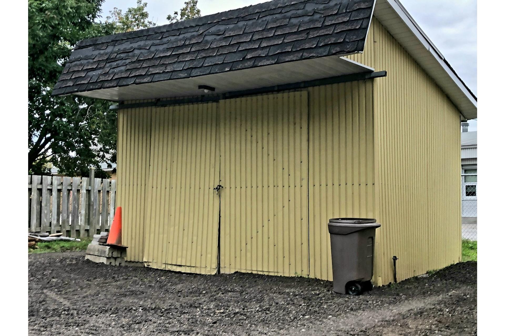 image 3 - Bureau À vendre Trois-Rivières