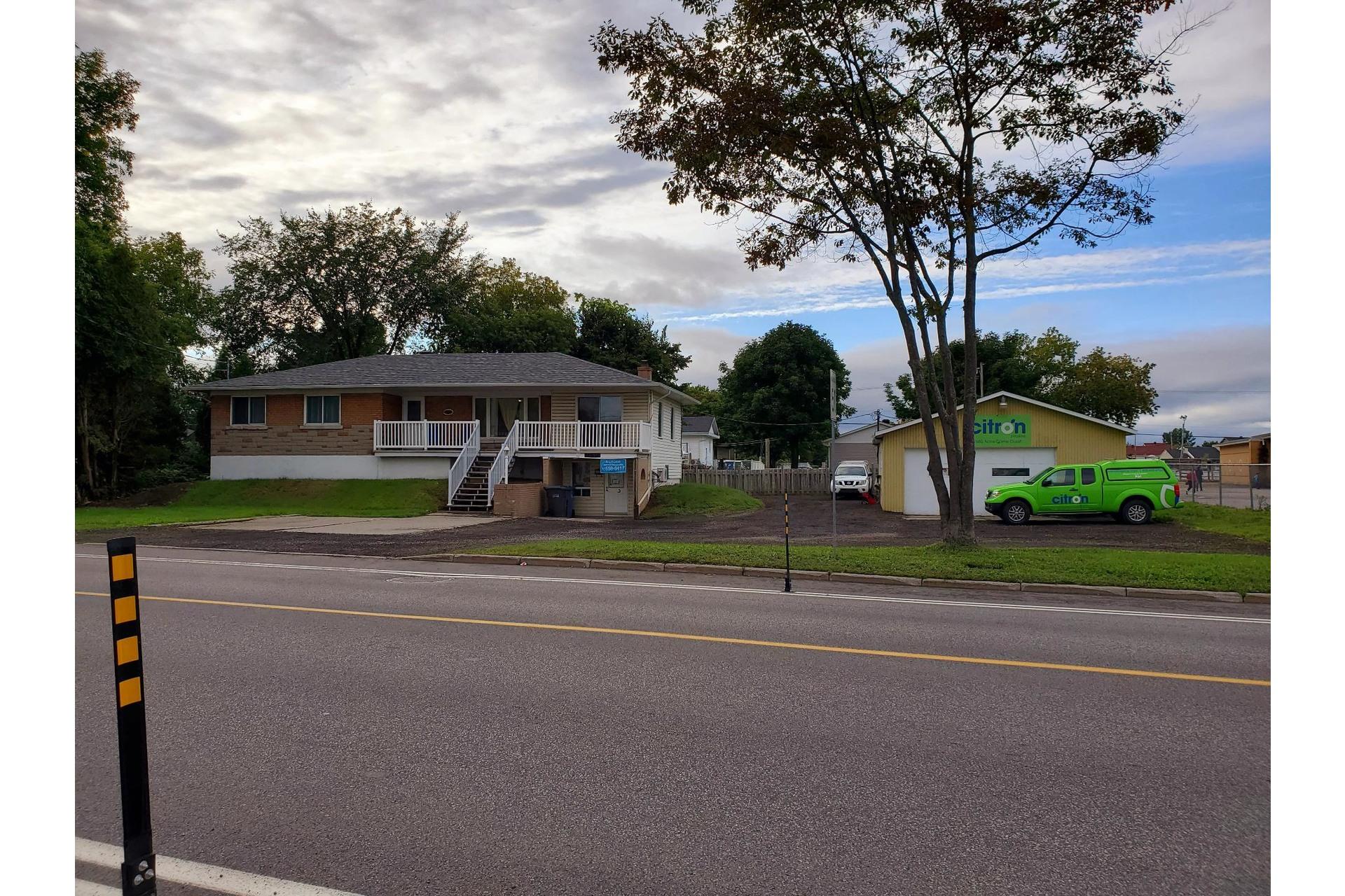 image 4 - Bureau À vendre Trois-Rivières