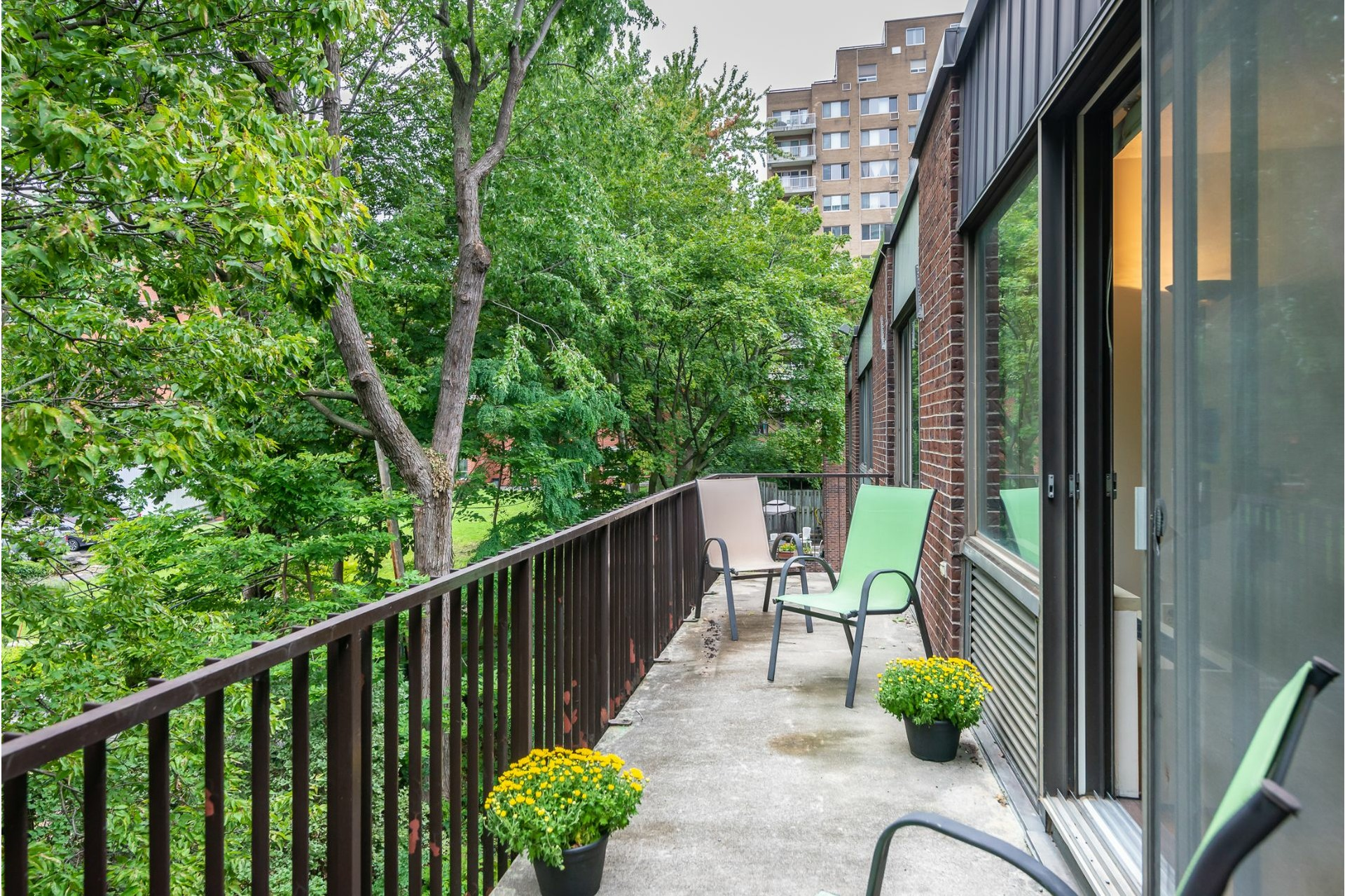 image 20 - Apartment For sale Ville-Marie Montréal  - 5 rooms
