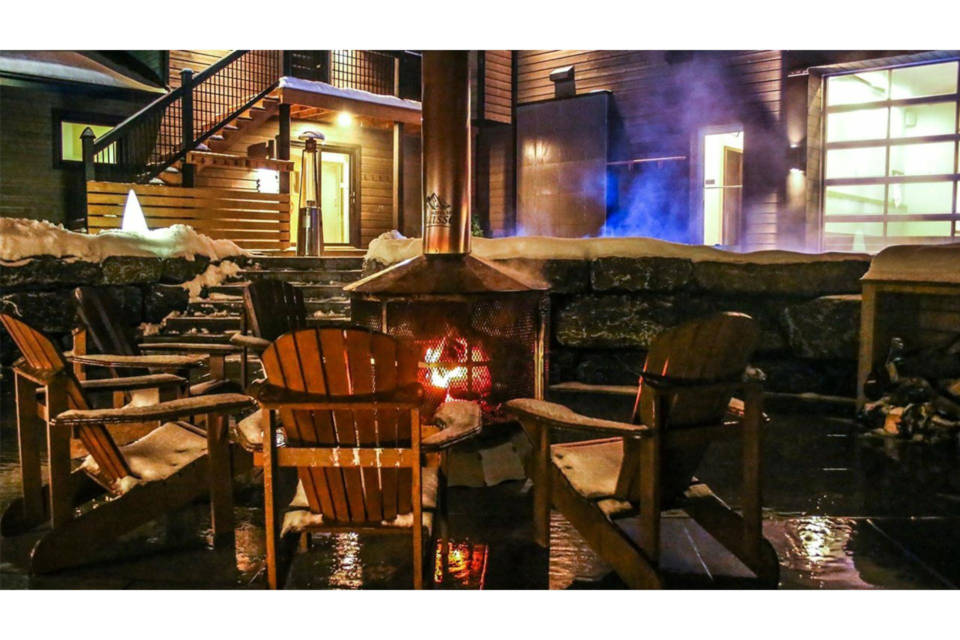 image 11 - Office For sale Saint-Donat