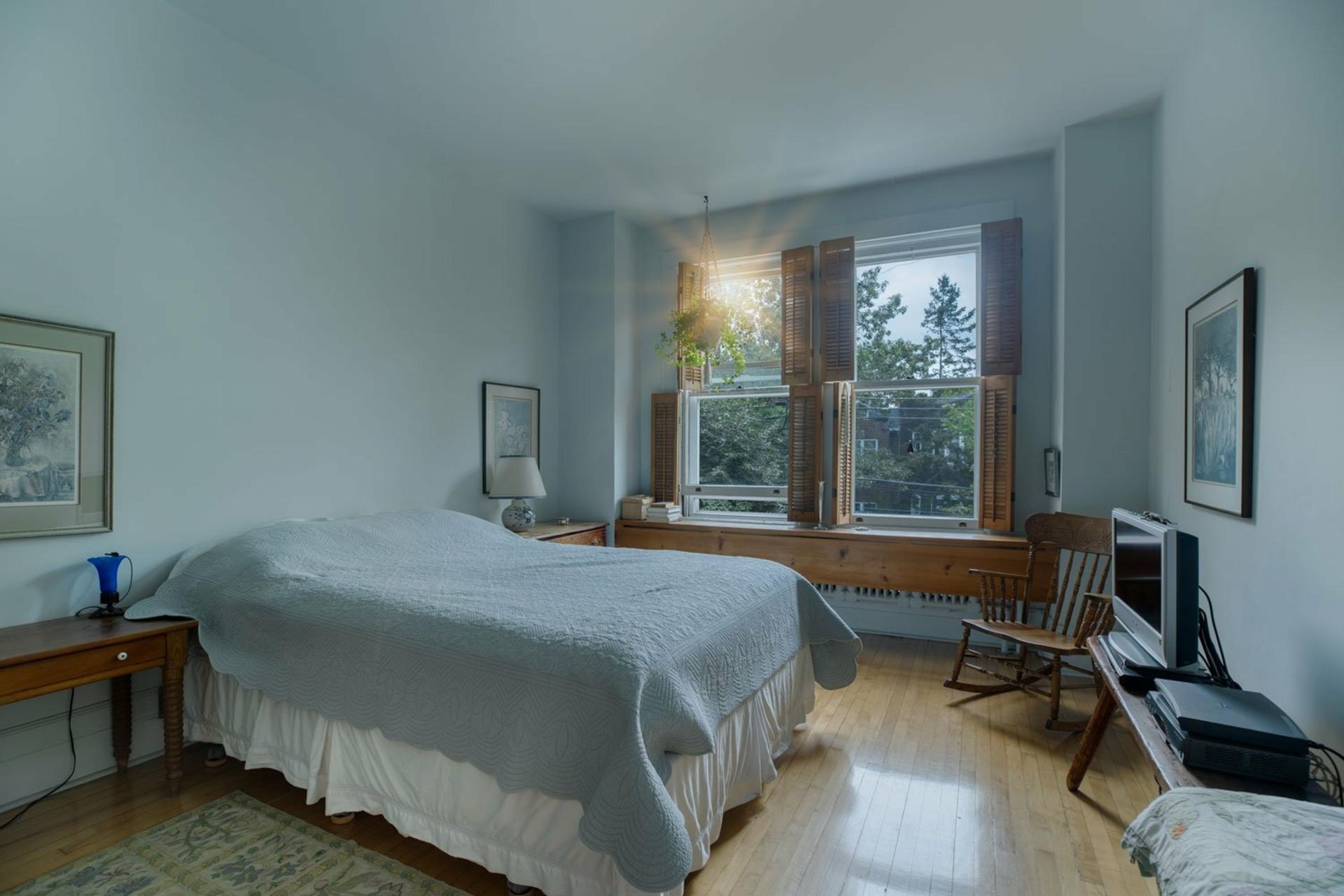 image 7 - Maison À vendre Côte-des-Neiges/Notre-Dame-de-Grâce Montréal  - 10 pièces