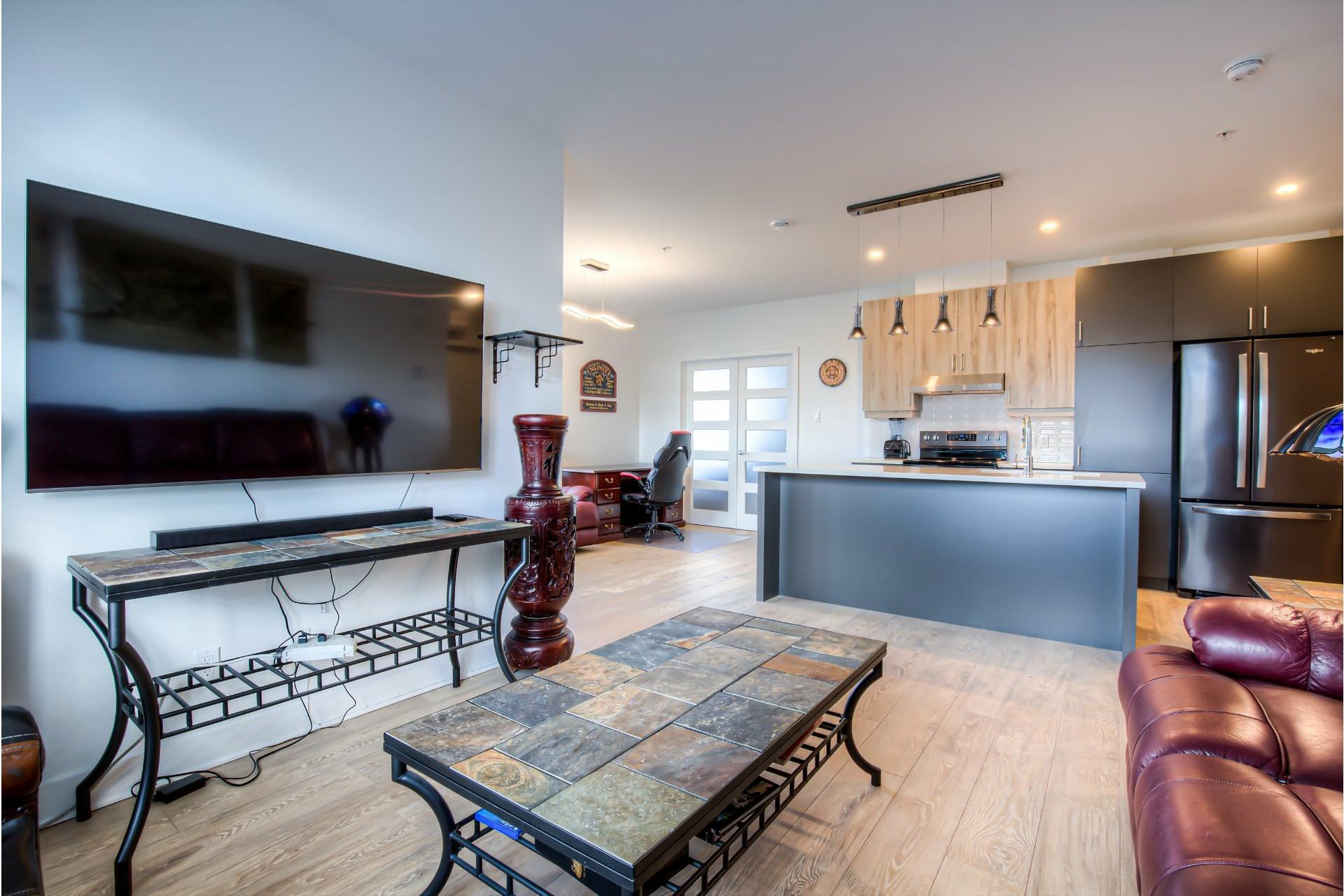 image 7 - Appartement À vendre Beaconsfield - 8 pièces