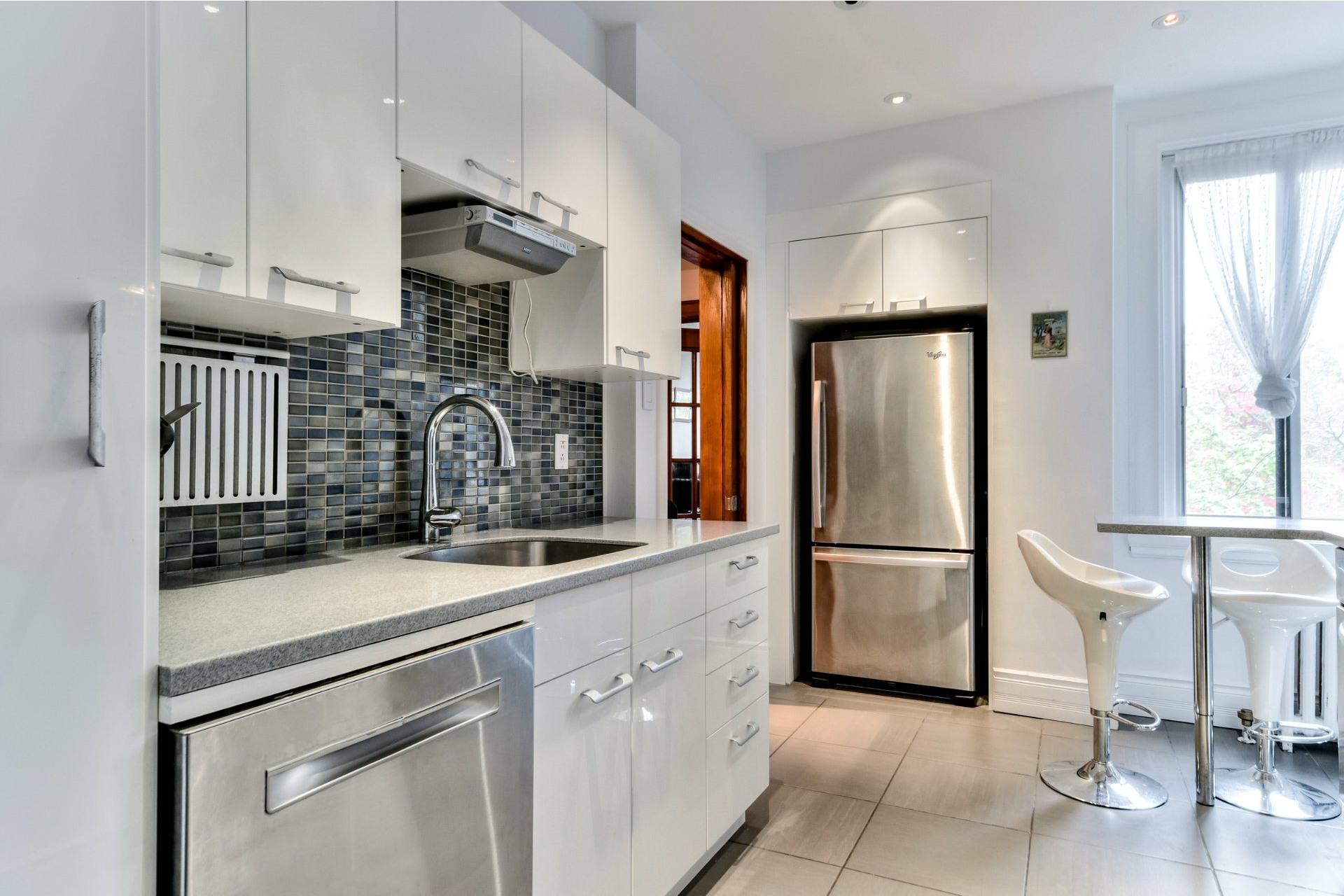 image 12 - Appartement À vendre Outremont Montréal  - 7 pièces