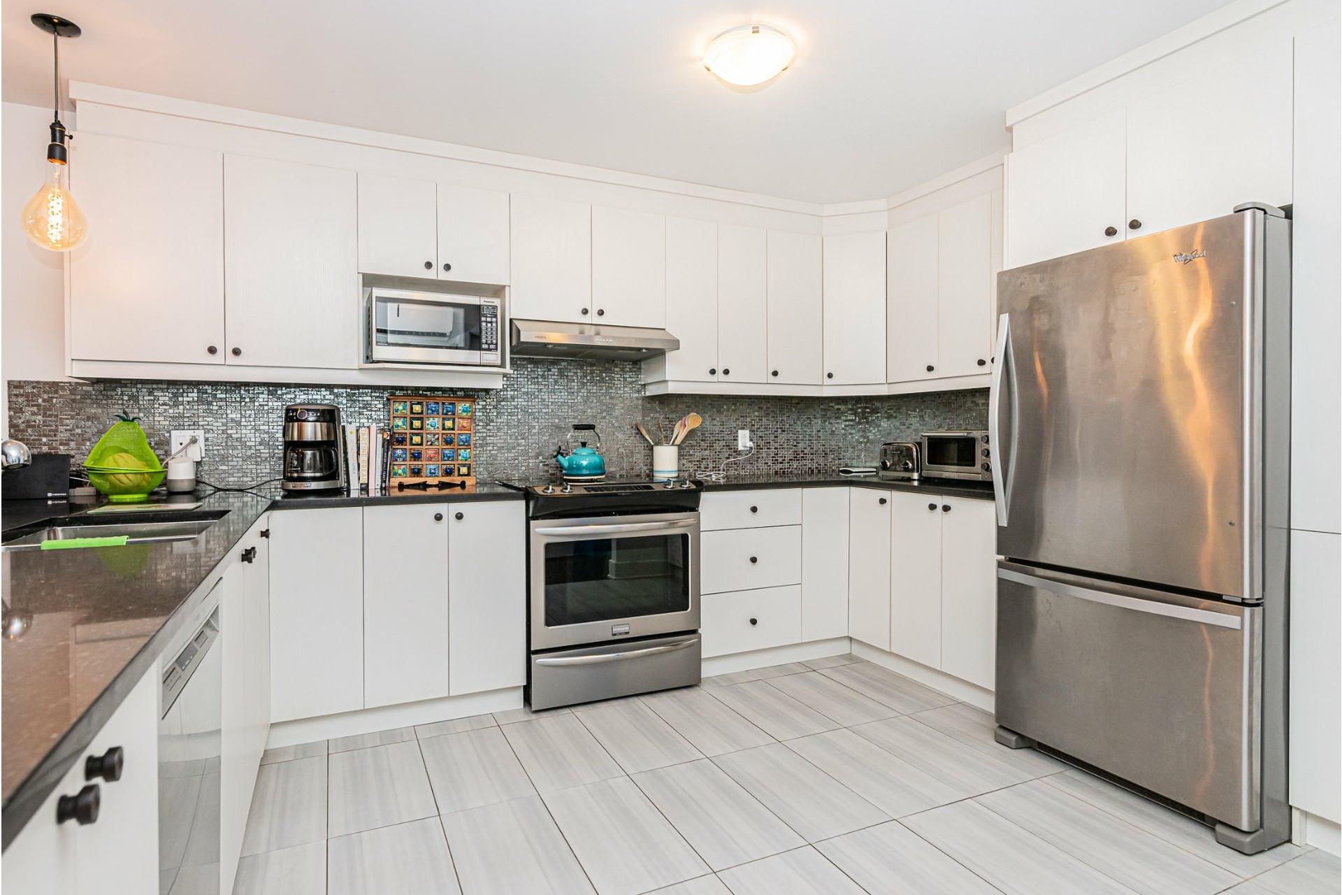 image 11 - Apartment For sale Le Sud-Ouest Montréal  - 4 rooms