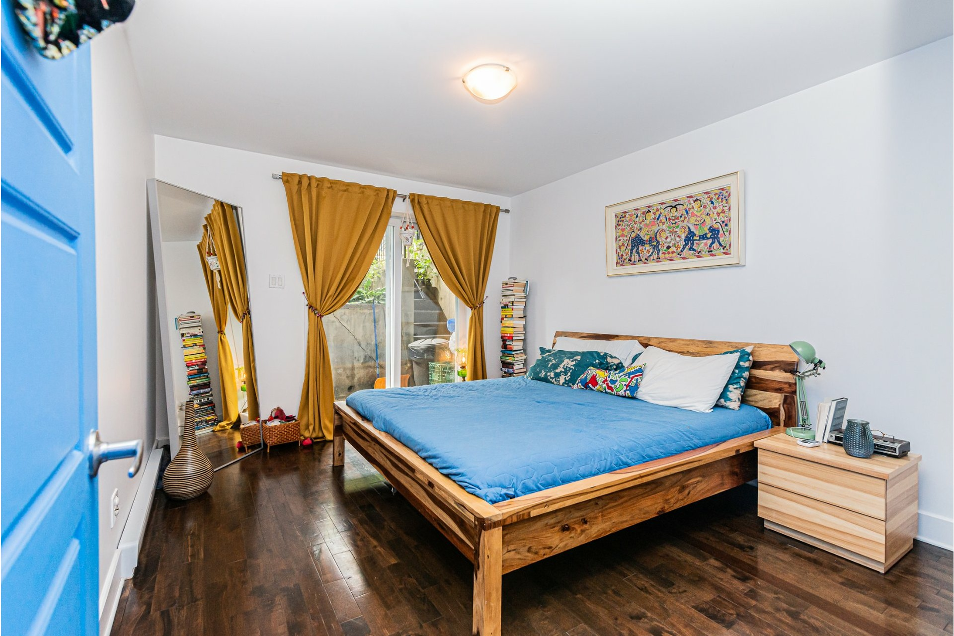 image 14 - Apartment For sale Le Sud-Ouest Montréal  - 4 rooms