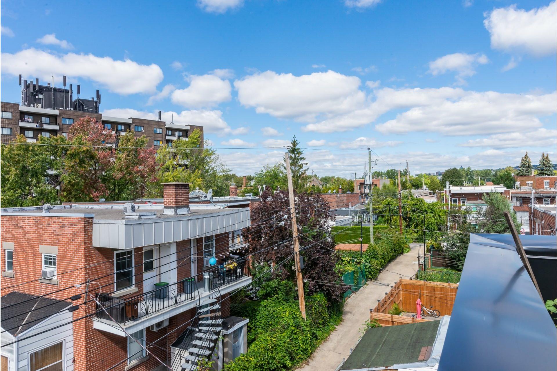 image 23 - Apartment For sale Le Sud-Ouest Montréal  - 4 rooms