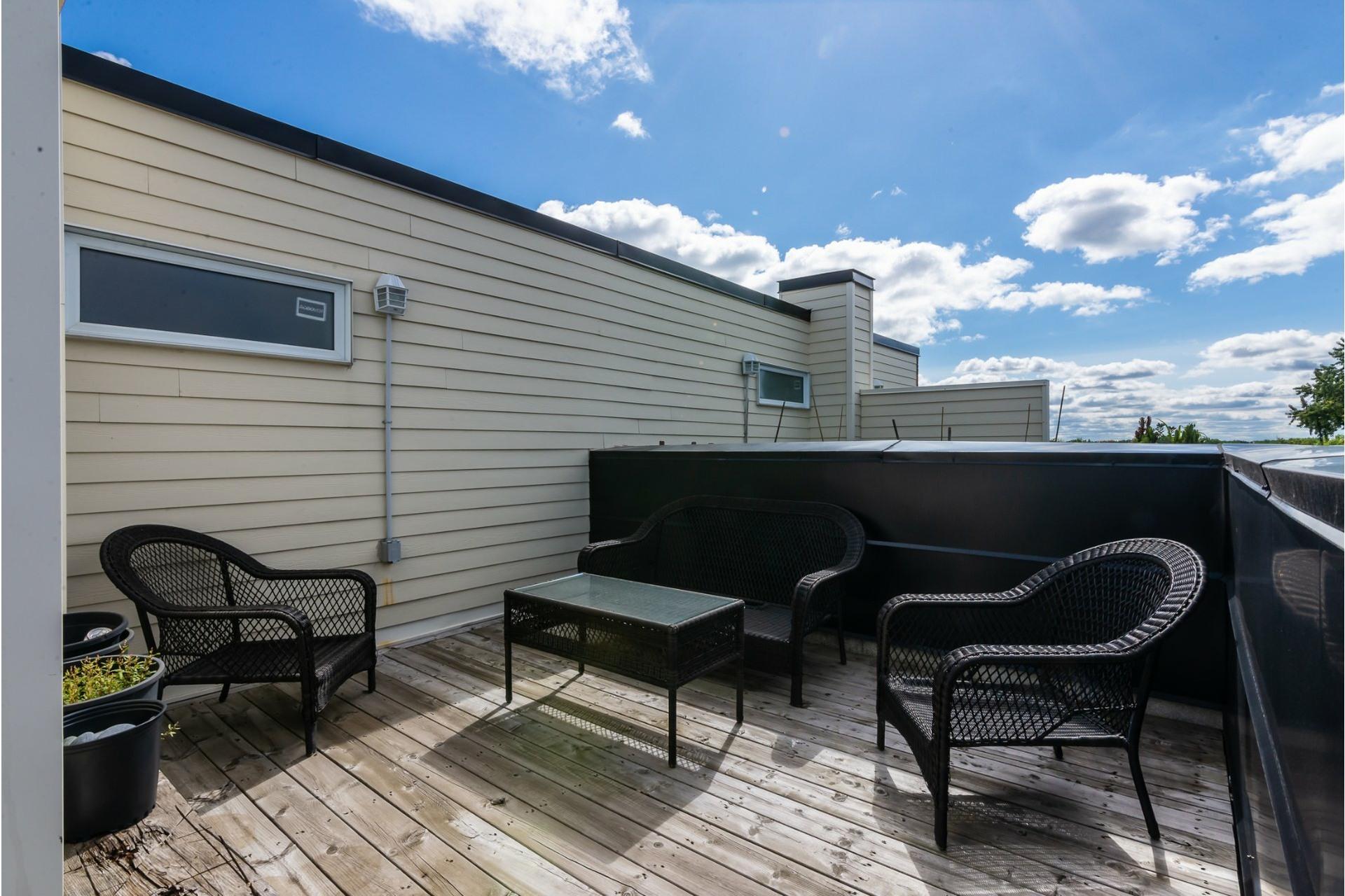 image 21 - Apartment For sale Le Sud-Ouest Montréal  - 4 rooms