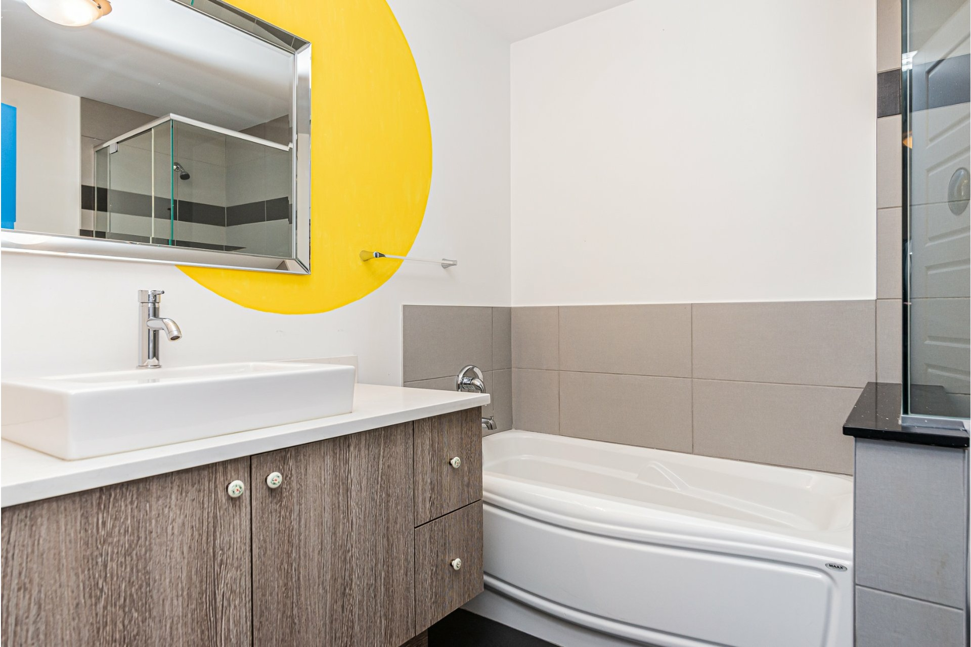 image 17 - Apartment For sale Le Sud-Ouest Montréal  - 4 rooms