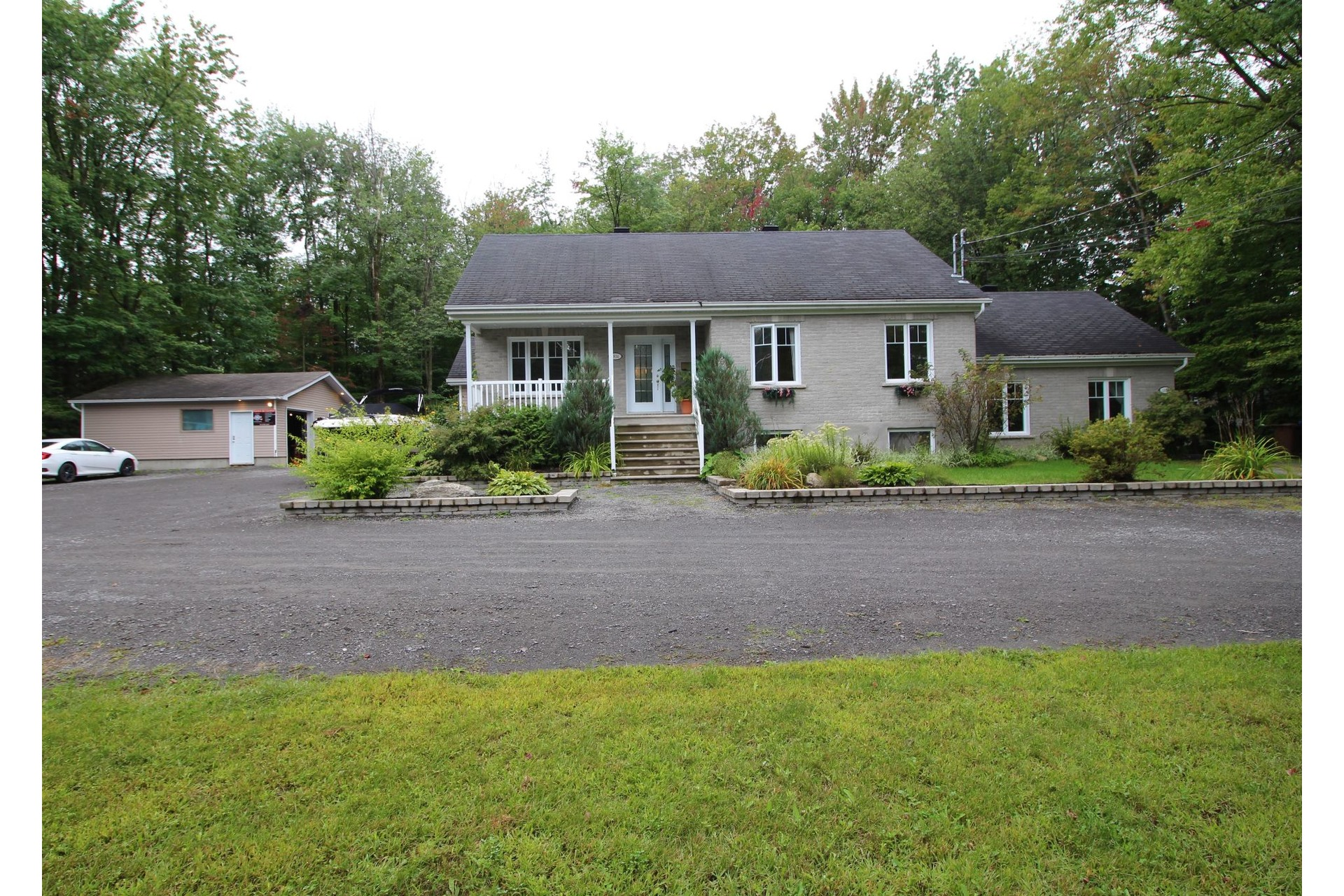 image 31 - House For sale Mascouche - 15 rooms