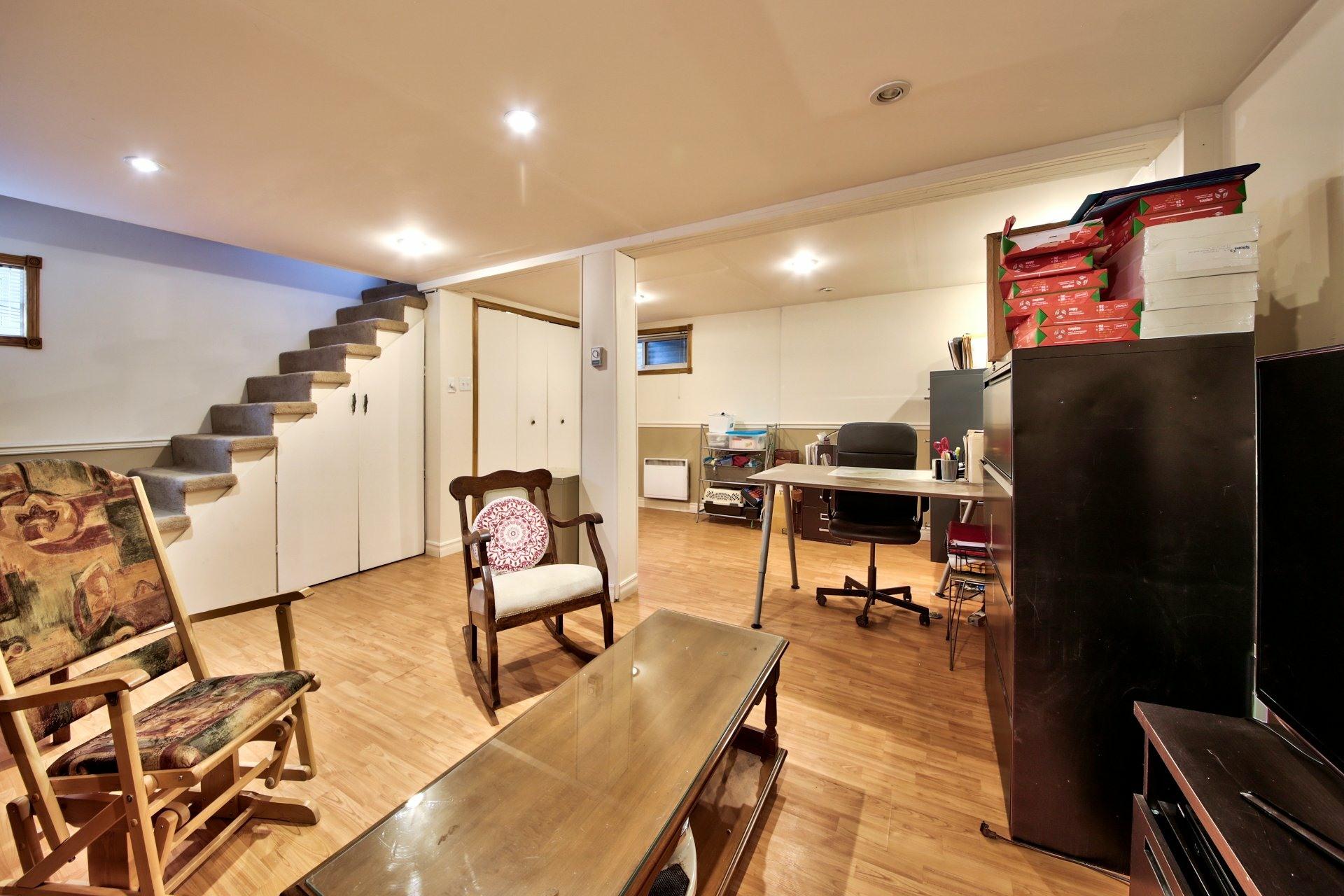 image 19 - Maison À vendre Sainte-Rose Laval  - 7 pièces