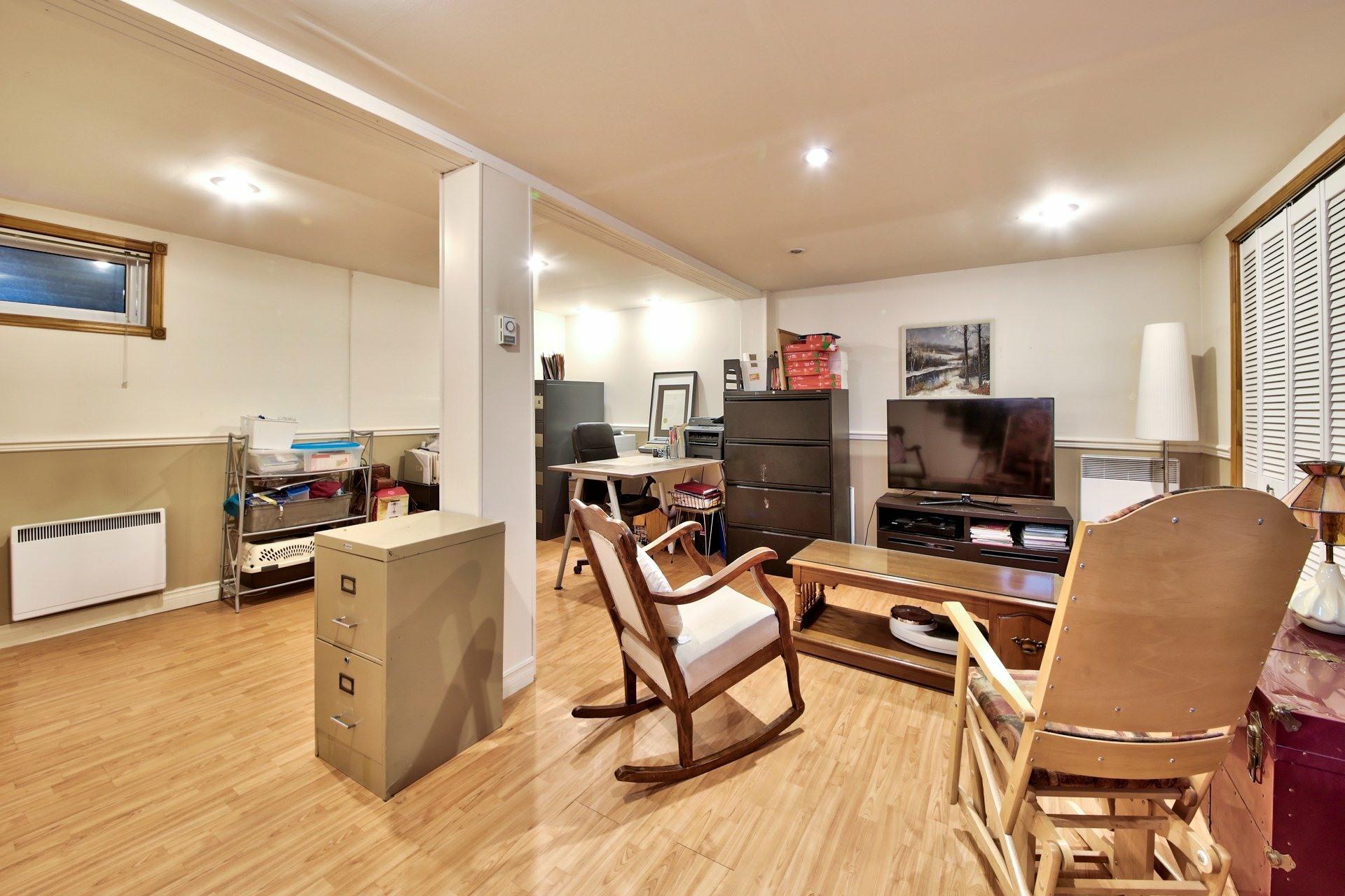 image 18 - Maison À vendre Sainte-Rose Laval  - 7 pièces