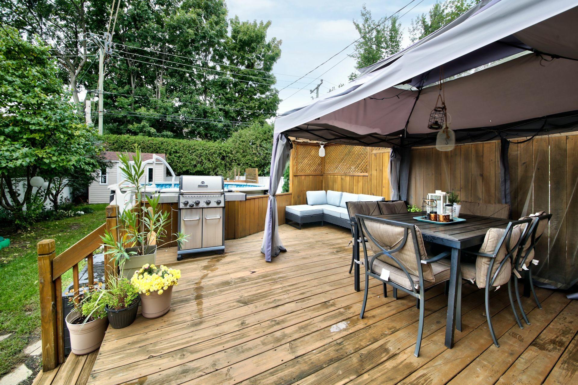 image 22 - Maison À vendre Sainte-Rose Laval  - 7 pièces