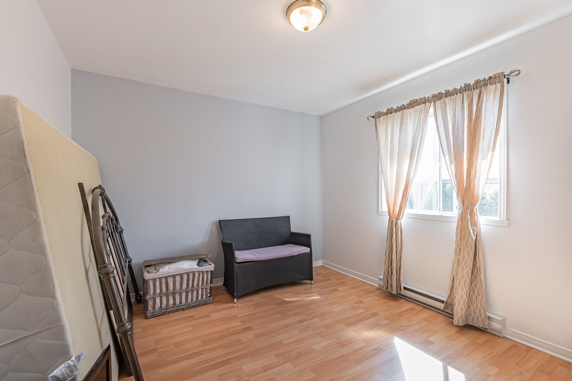 image 19 - Apartment For sale Sainte-Catherine - 5 rooms