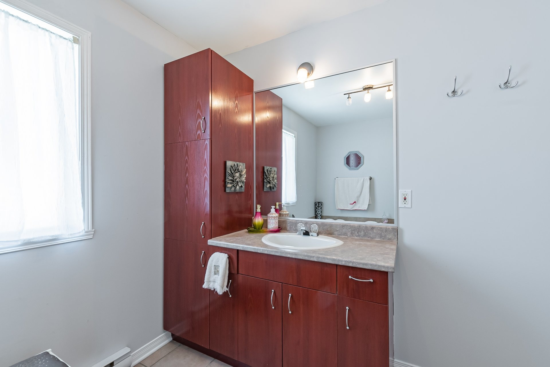 image 17 - Apartment For sale Sainte-Catherine - 5 rooms