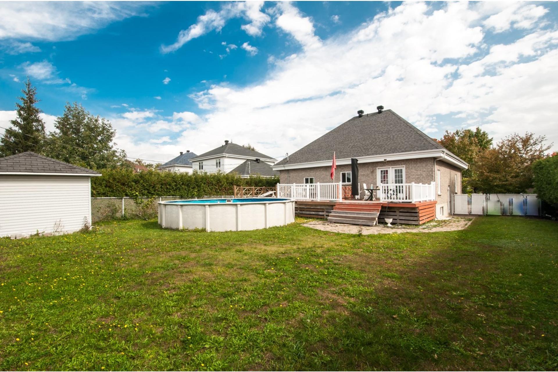 image 30 - Maison À vendre Saint-Bruno-de-Montarville - 14 pièces